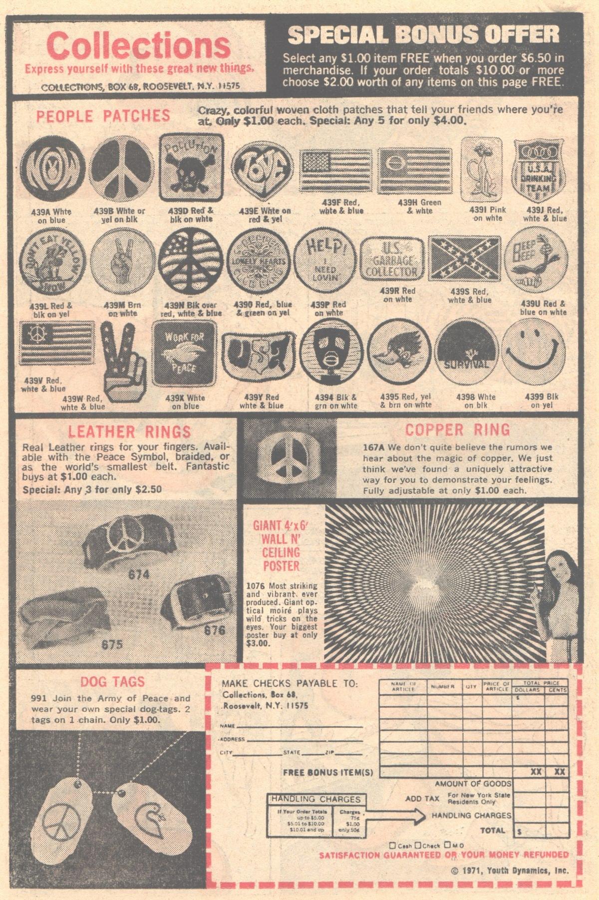 Read online Adventure Comics (1938) comic -  Issue #414 - 26