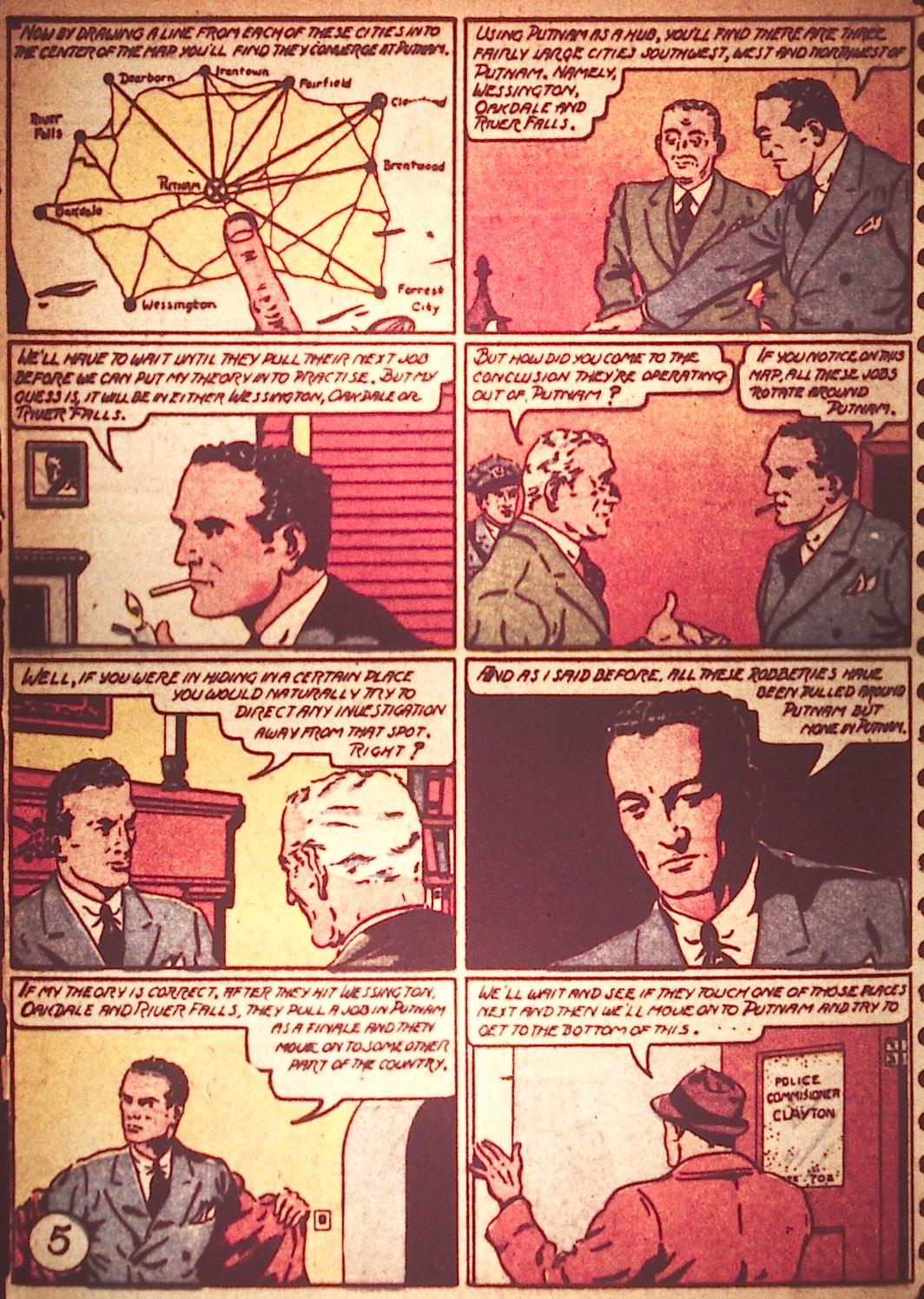 Detective Comics (1937) 25 Page 45