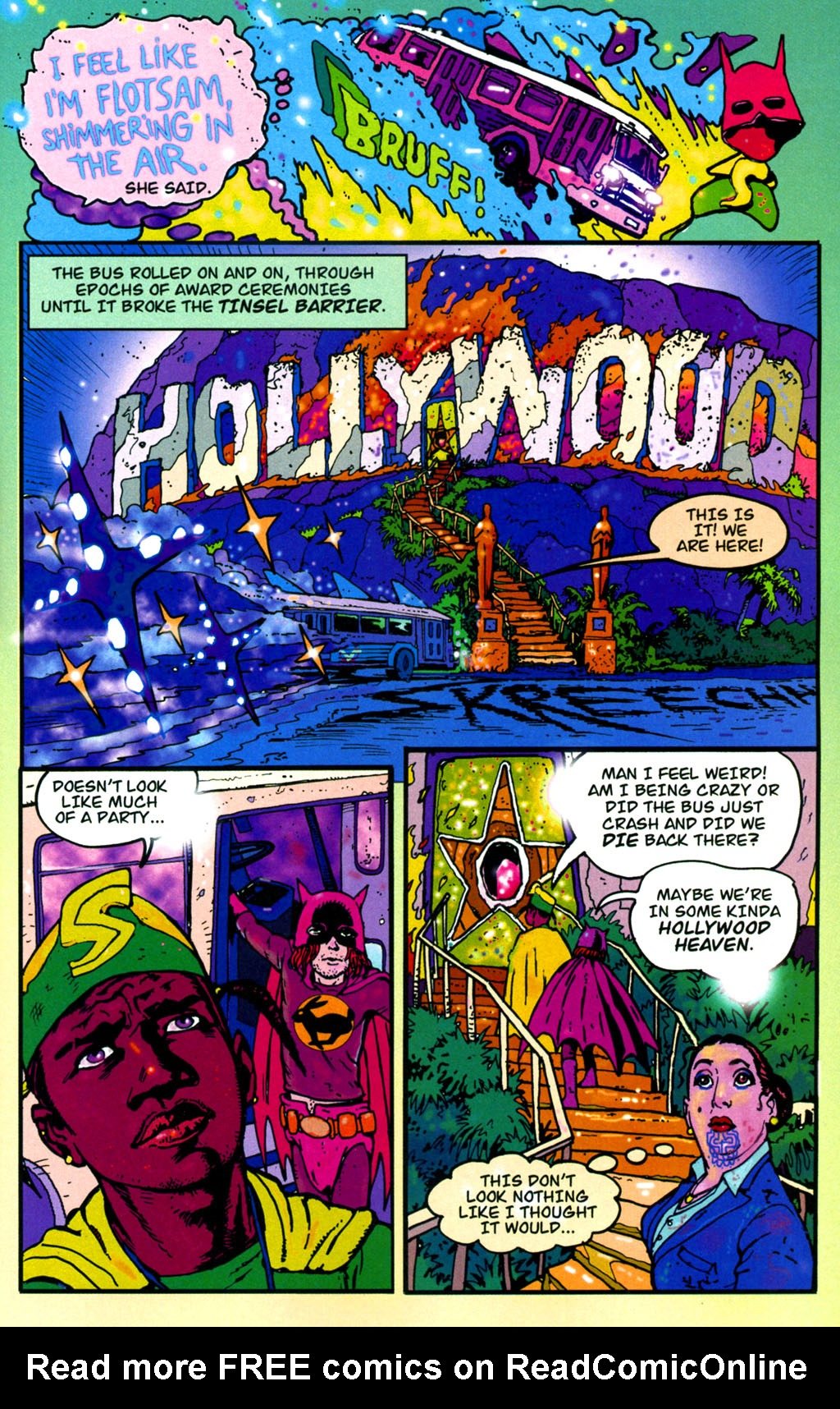 Read online Solo (2004) comic -  Issue #12 - 45