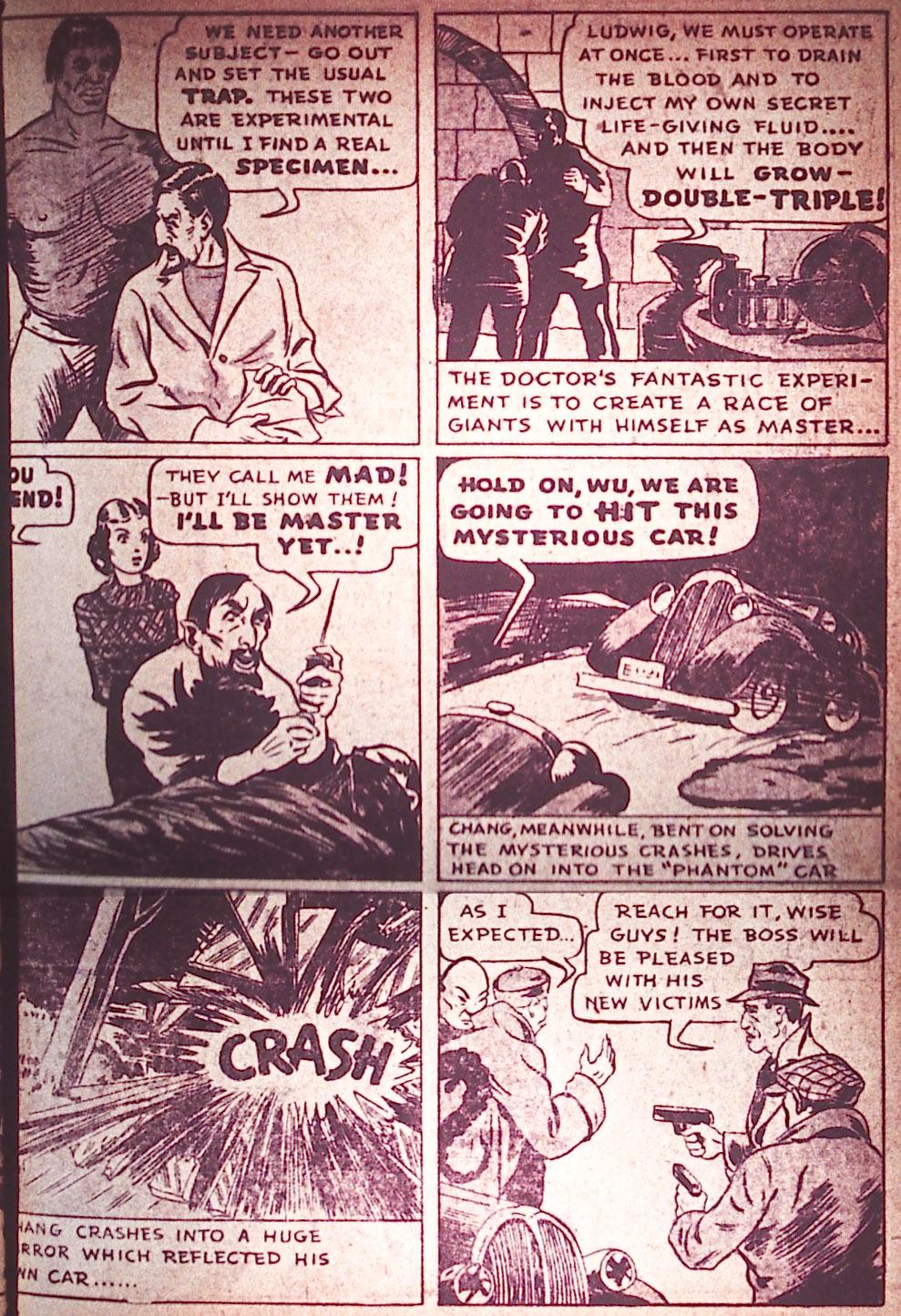 Detective Comics (1937) 6 Page 50