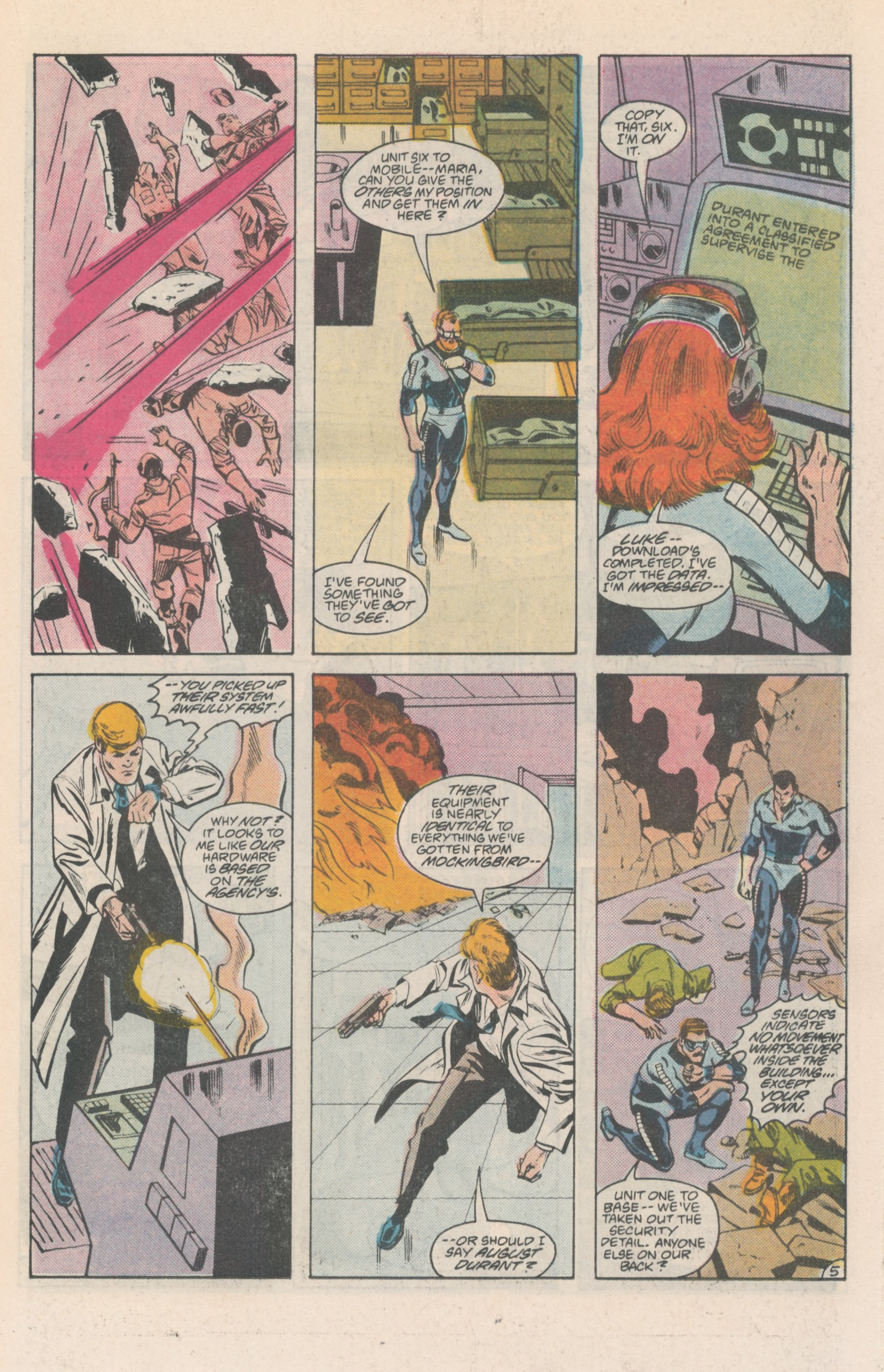 Action Comics (1938) 628 Page 33