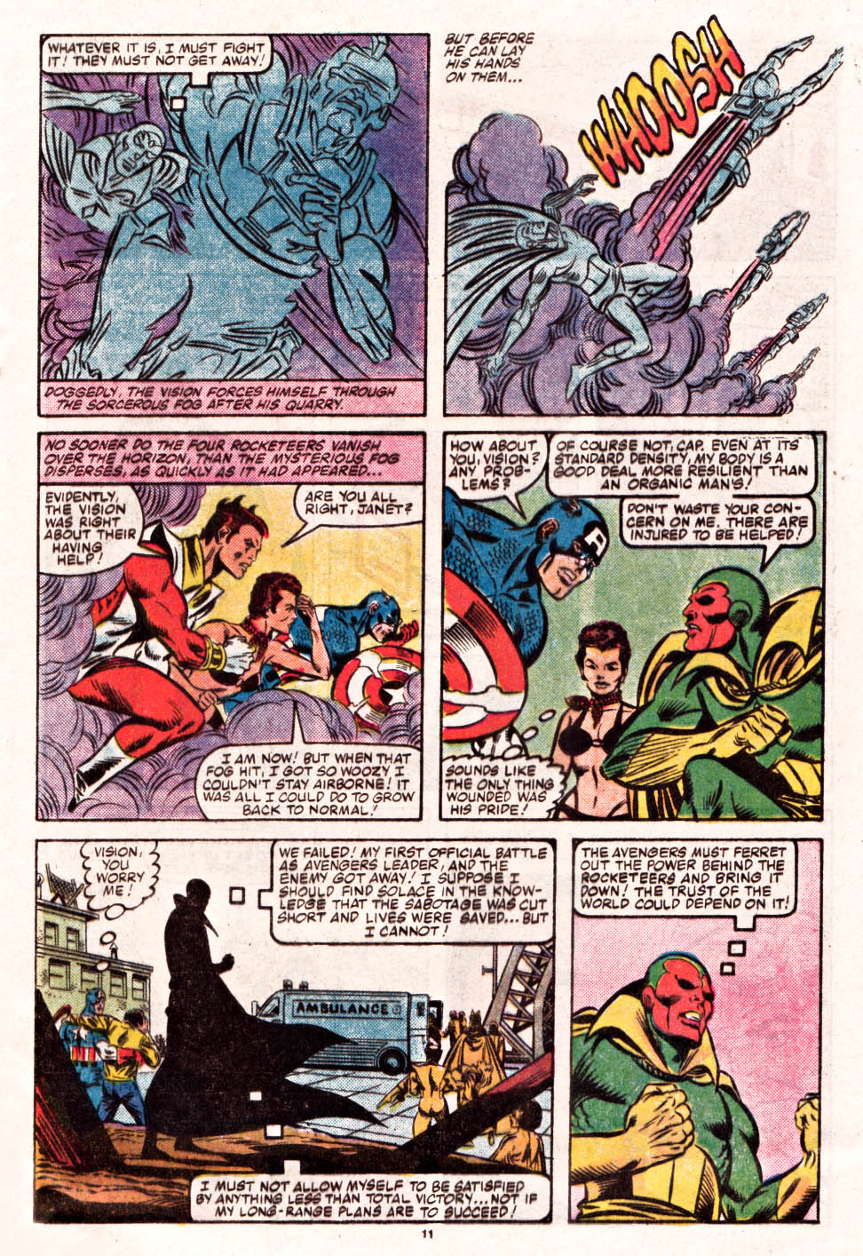 The Avengers (1963) 244 Page 11