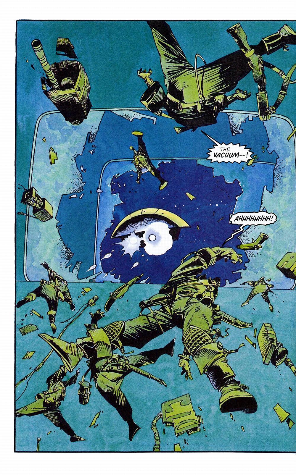 Read online Star Wars Omnibus comic -  Issue # Vol. 12 - 372