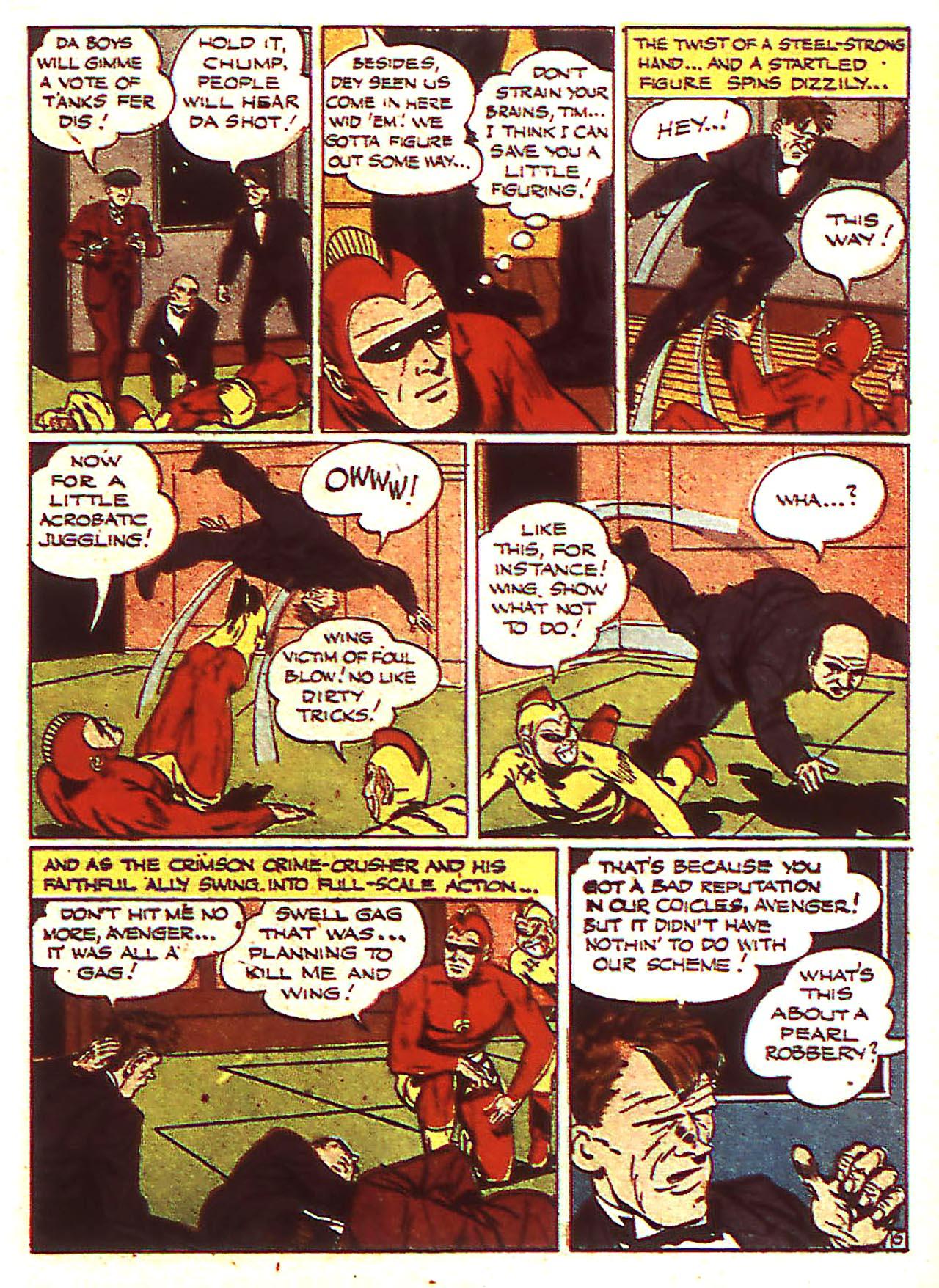 Detective Comics (1937) 84 Page 28