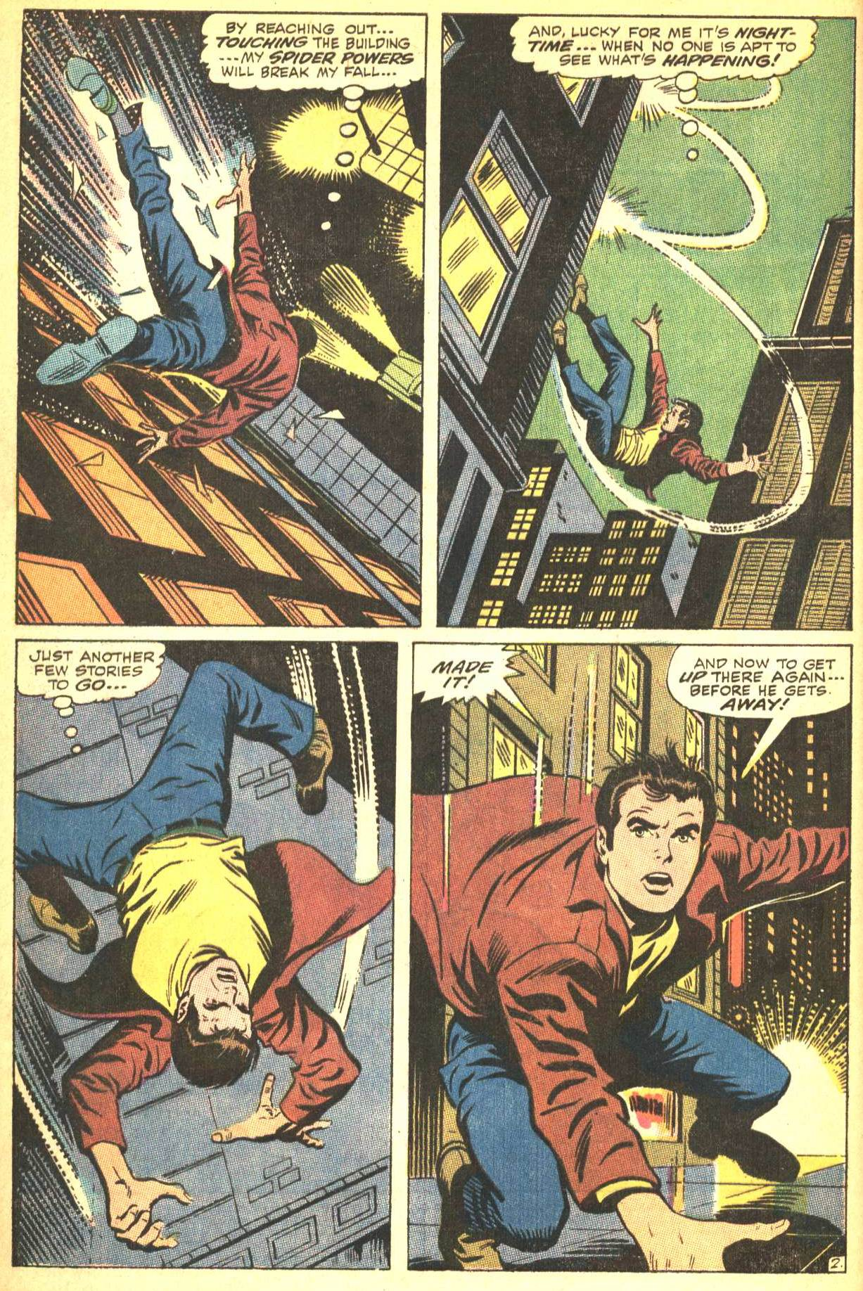 The Amazing Spider-Man (1963) 79 Page 2