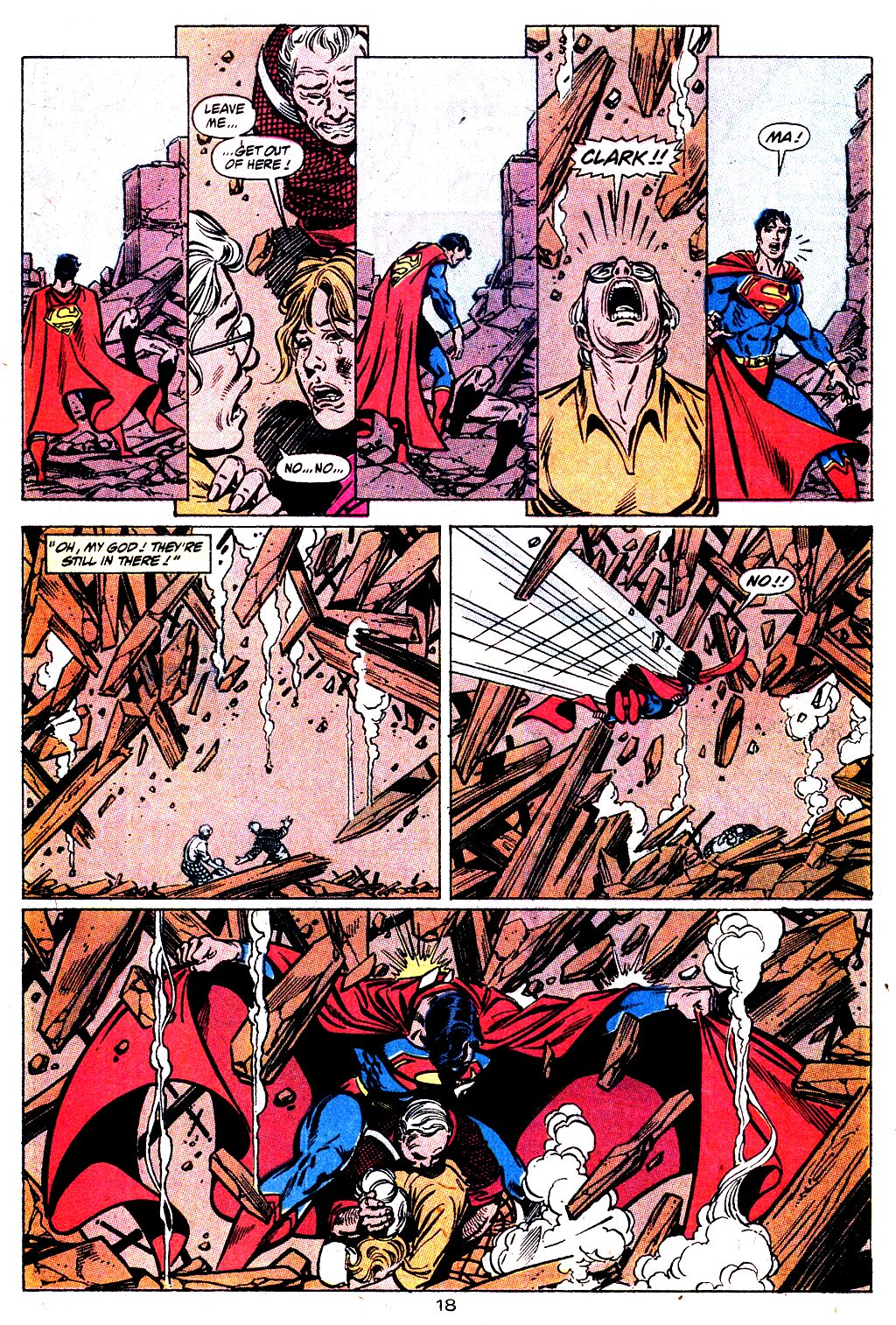 Action Comics (1938) 644 Page 18