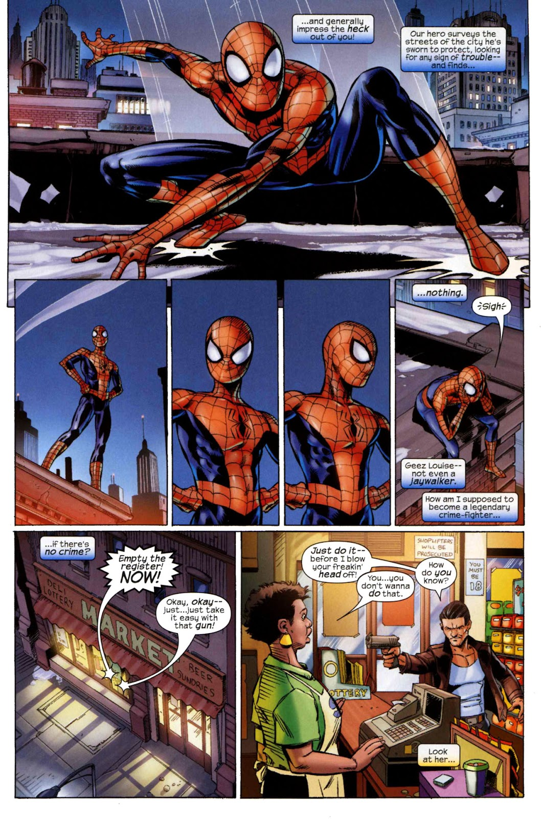 Amazing Spider-Man Family Issue #3 #3 - English 8