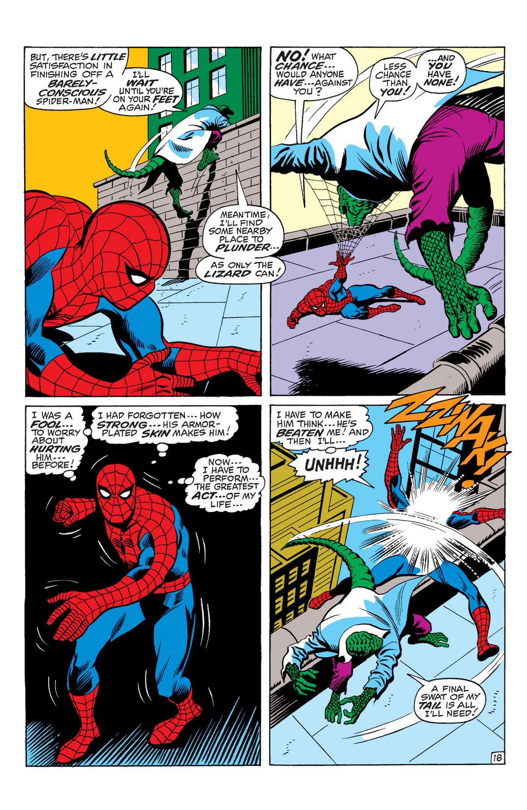 The Amazing Spider-Man (1963) 76 Page 18