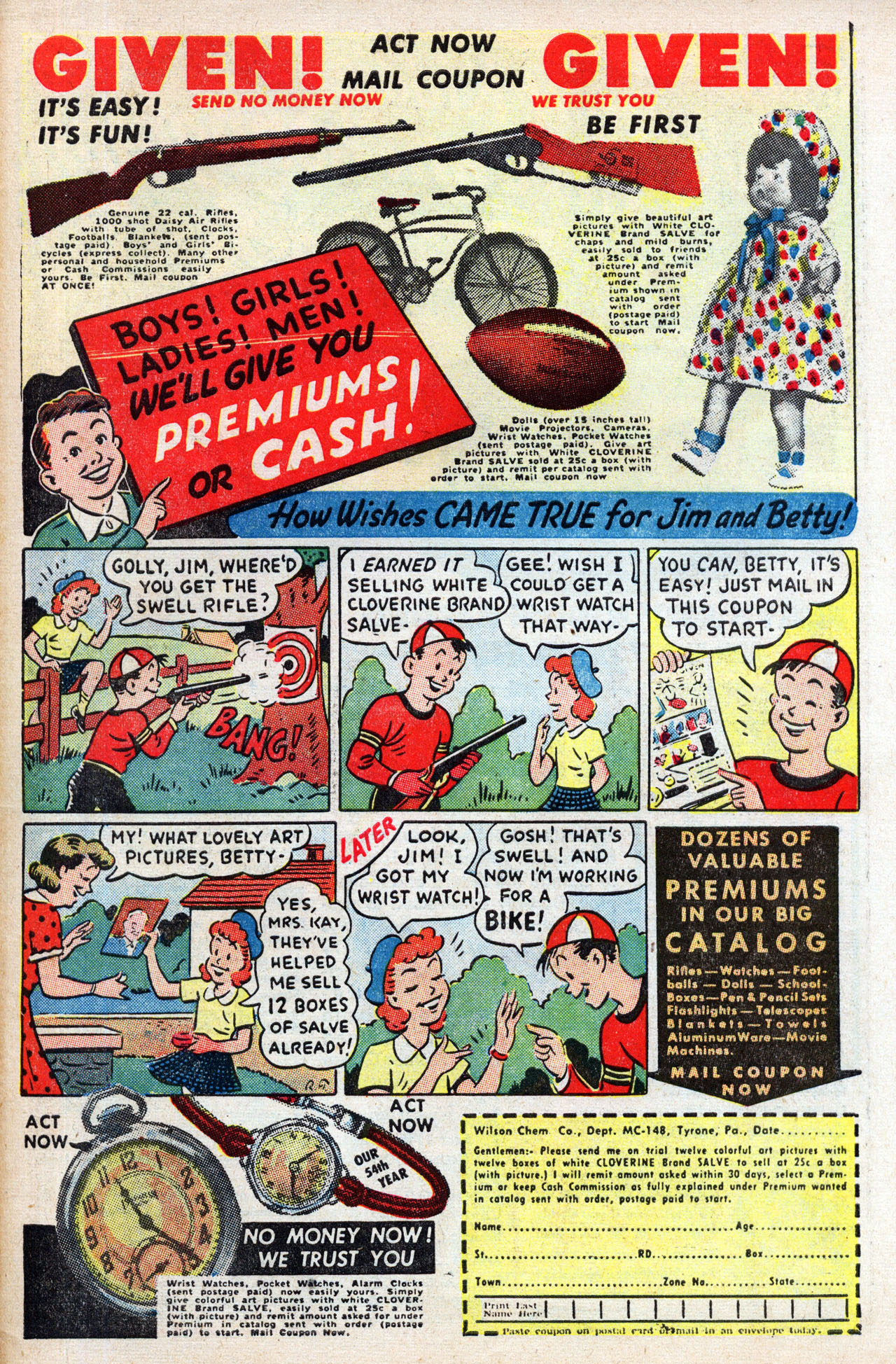Read online Two-Gun Kid comic -  Issue #8 - 33