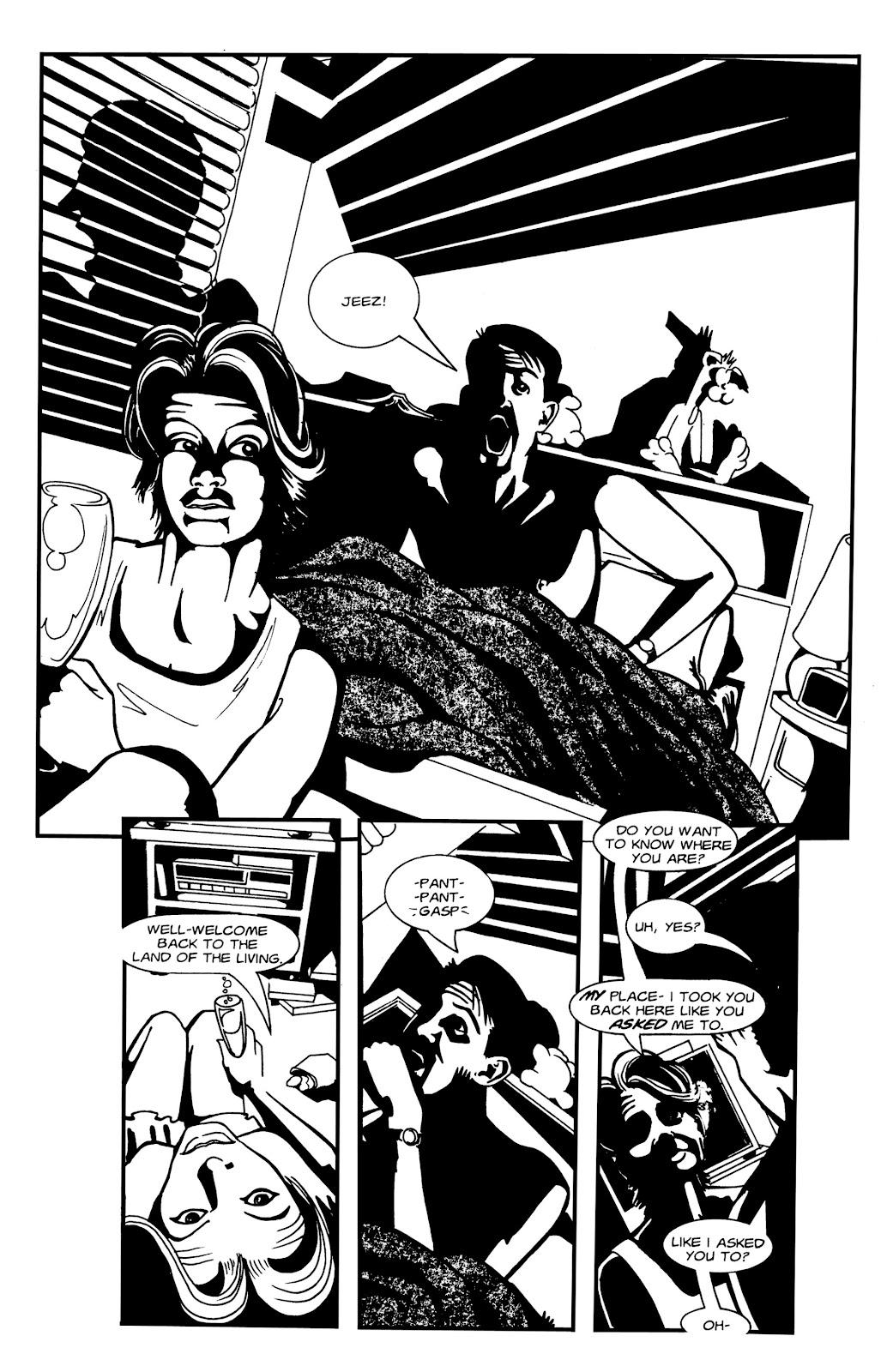 Read online Goldfish comic -  Issue # TPB (Part 1) - 92