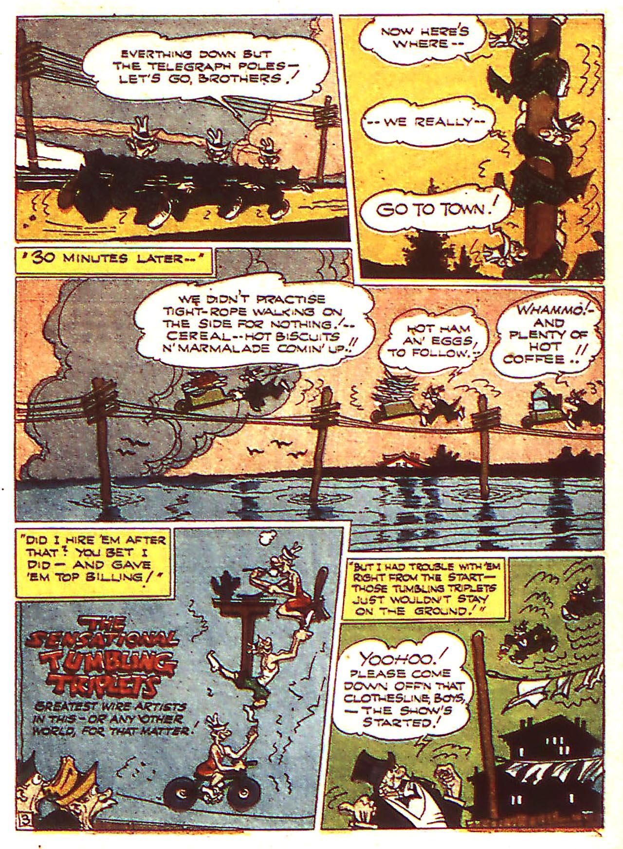 Detective Comics (1937) 84 Page 42