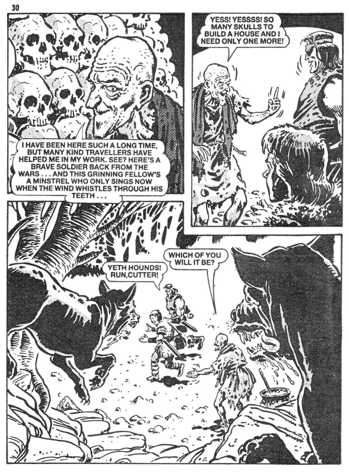 Starblazer issue 209 - Page 31