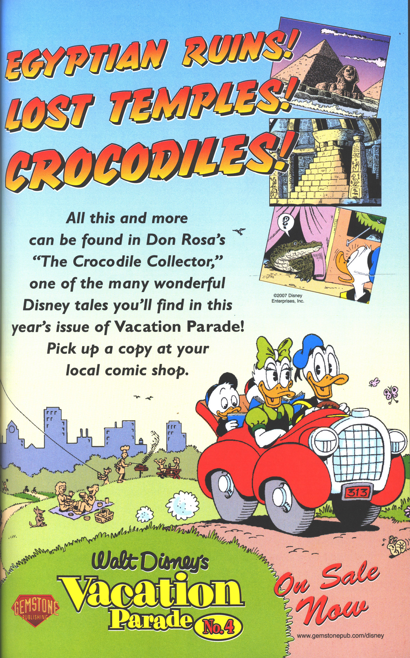 Read online Uncle Scrooge (1953) comic -  Issue #368 - 33