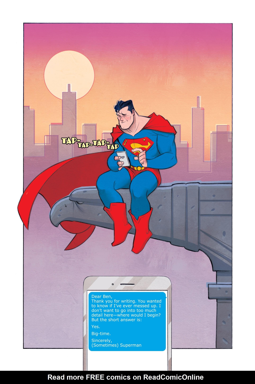 Dear Justice League #TPB_(Part_1) #2 - English 23