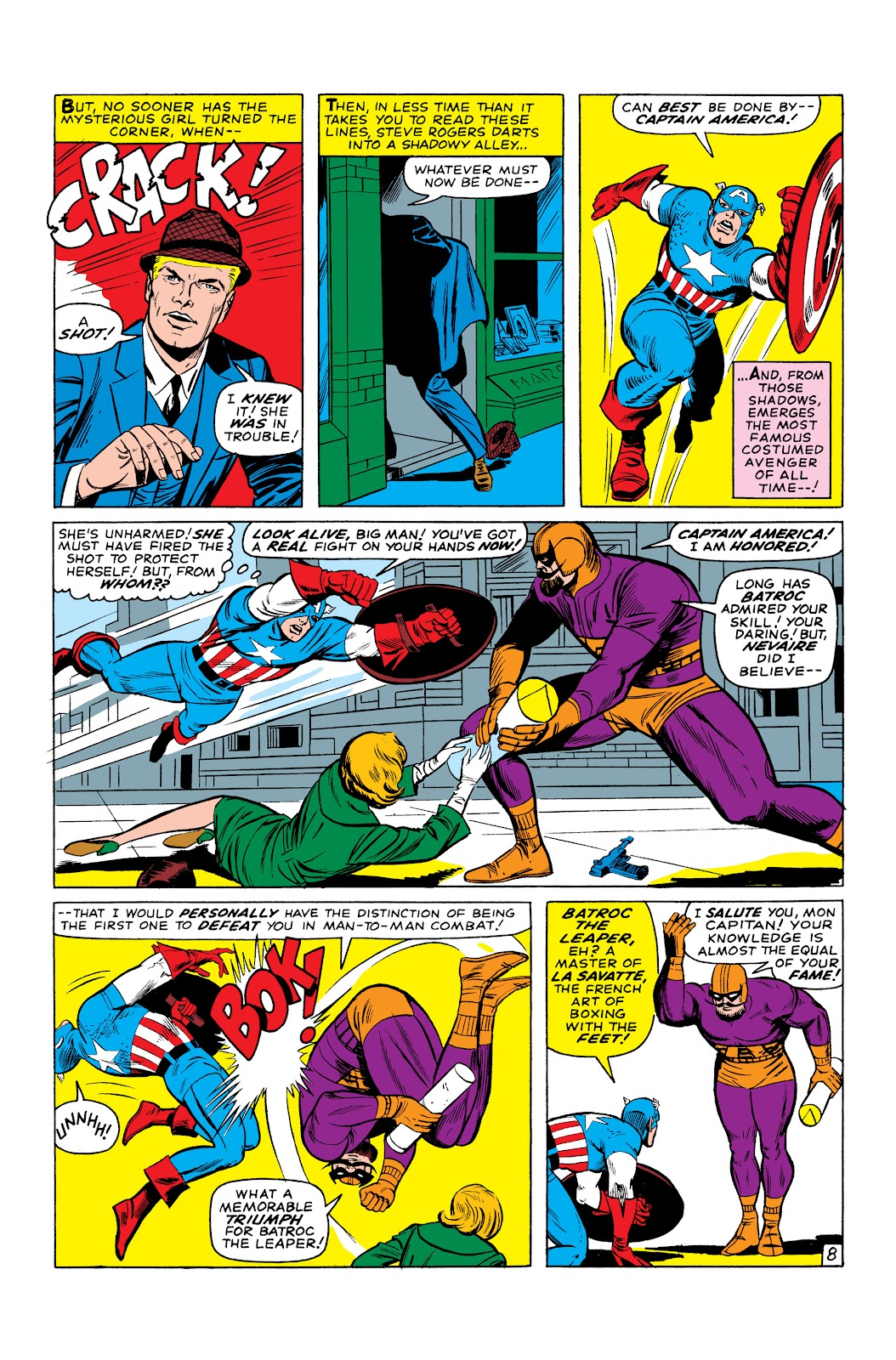 Read online Marvel Masterworks: The Invincible Iron Man comic -  Issue # TPB 3 (Part 3) - 30