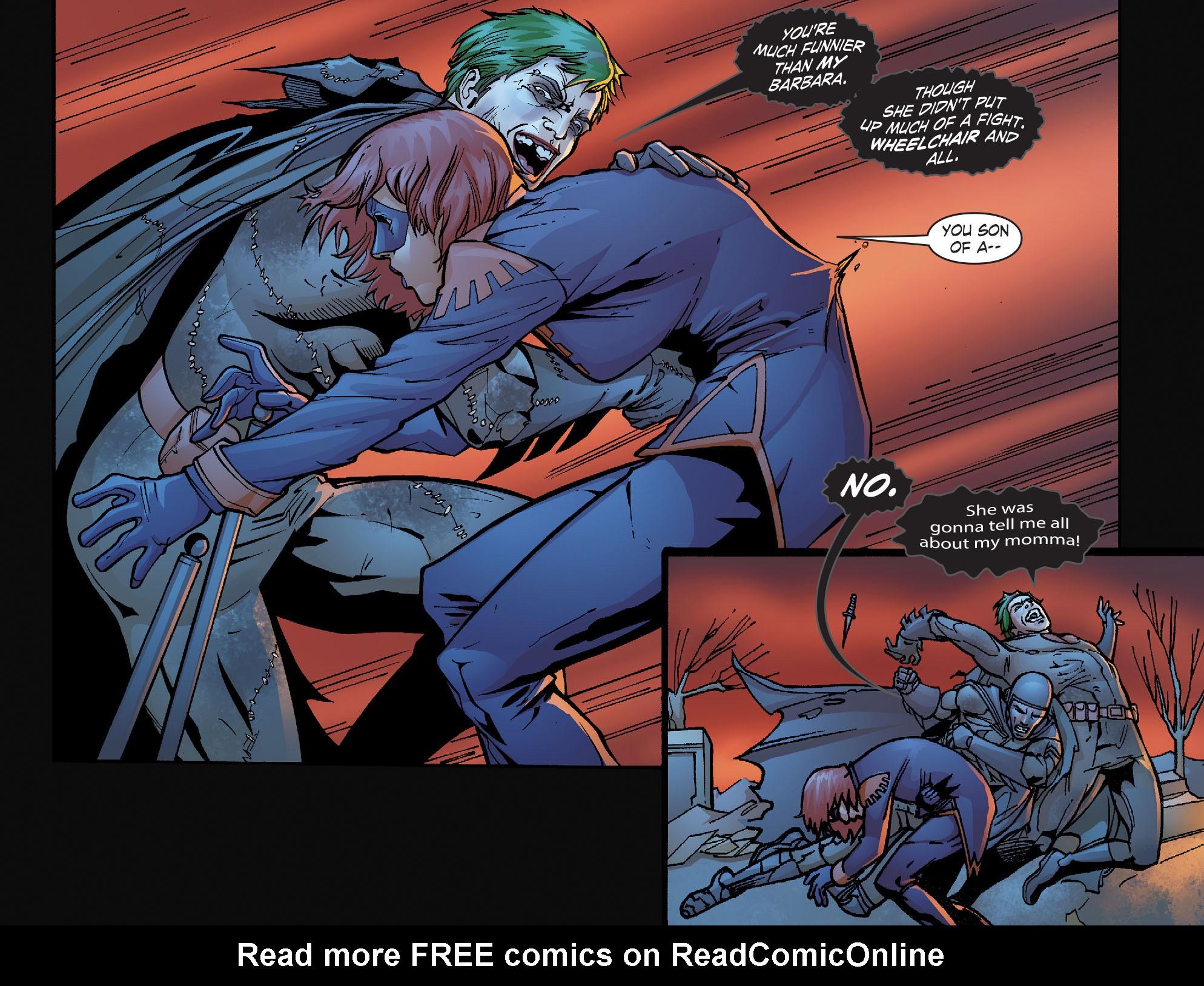 Read online Smallville: Alien comic -  Issue #11 - 10