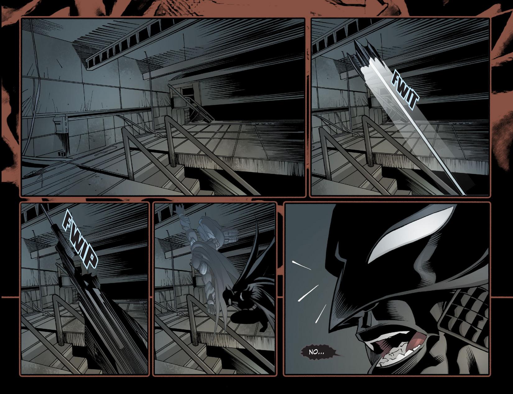 Read online Smallville: Season 11 comic -  Issue #20 - 10