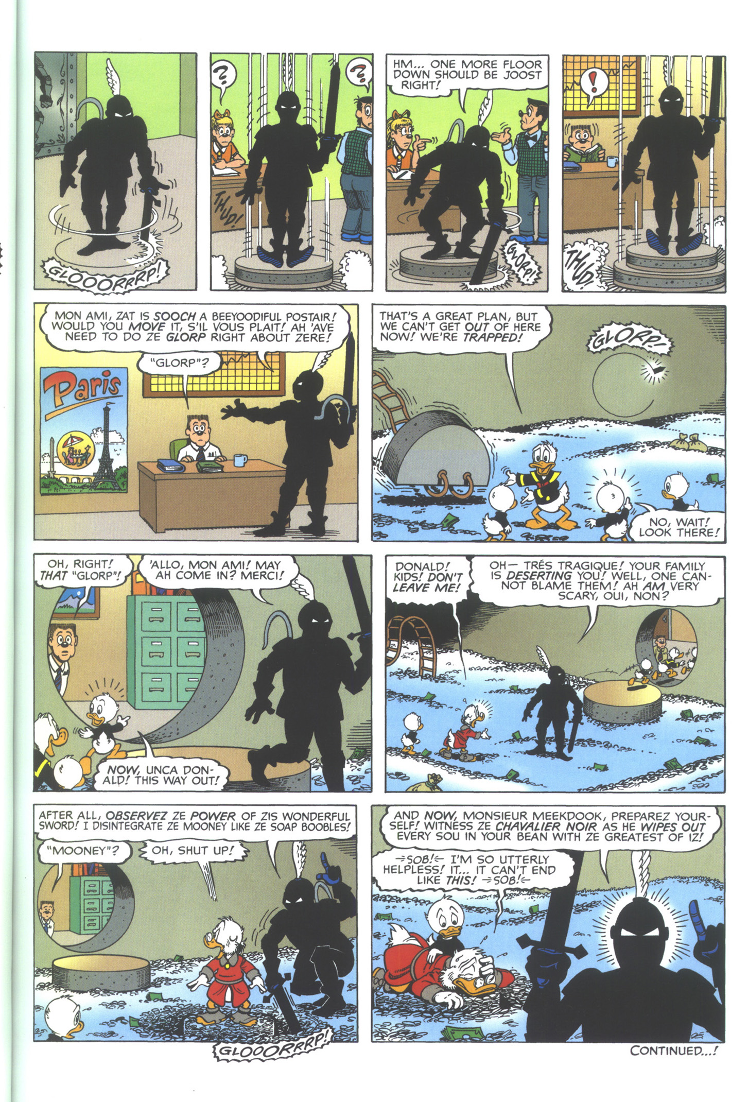 Read online Uncle Scrooge (1953) comic -  Issue #354 - 15