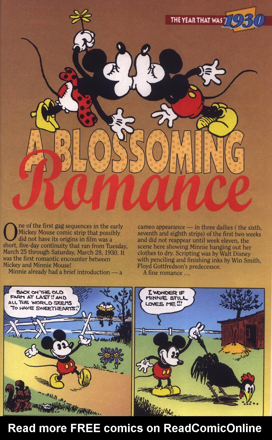 Read online Uncle Scrooge (1953) comic -  Issue #312 - 47