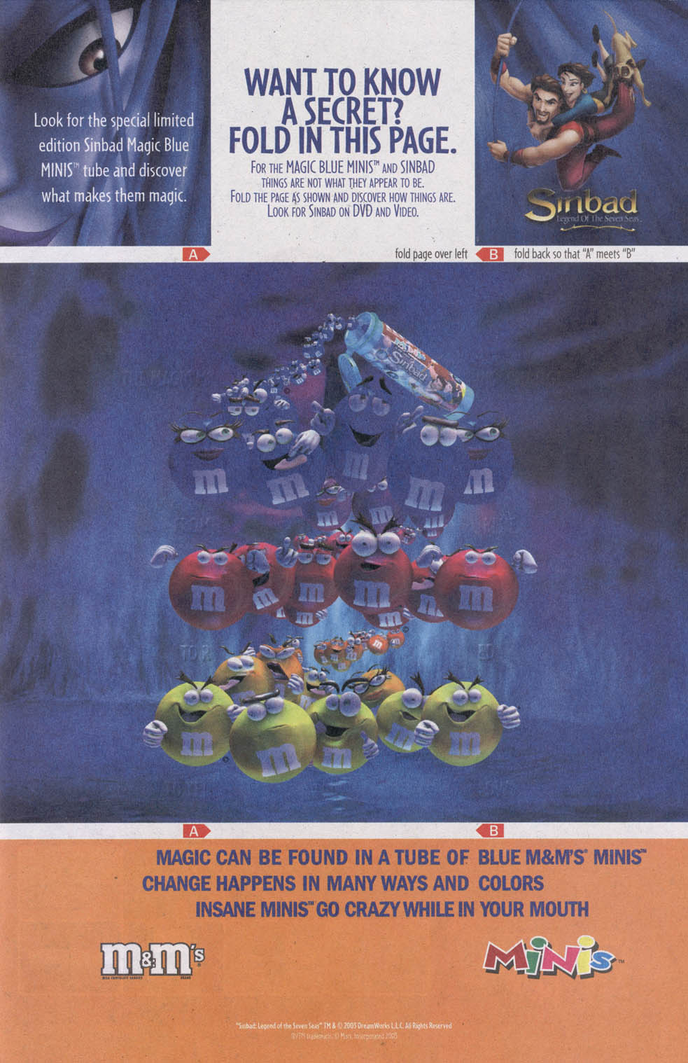 Read online Scooby-Doo (1997) comic -  Issue #77 - 7