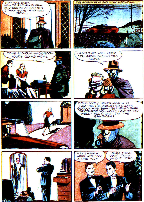 Read online Adventure Comics (1938) comic -  Issue #45 - 8