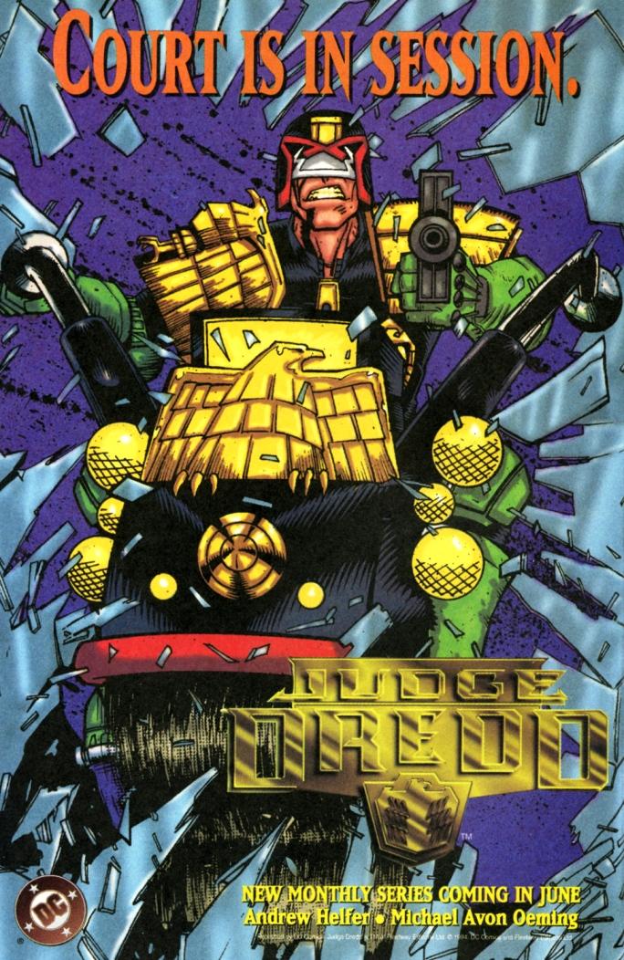 Read online Gunfire comic -  Issue #3 - 12