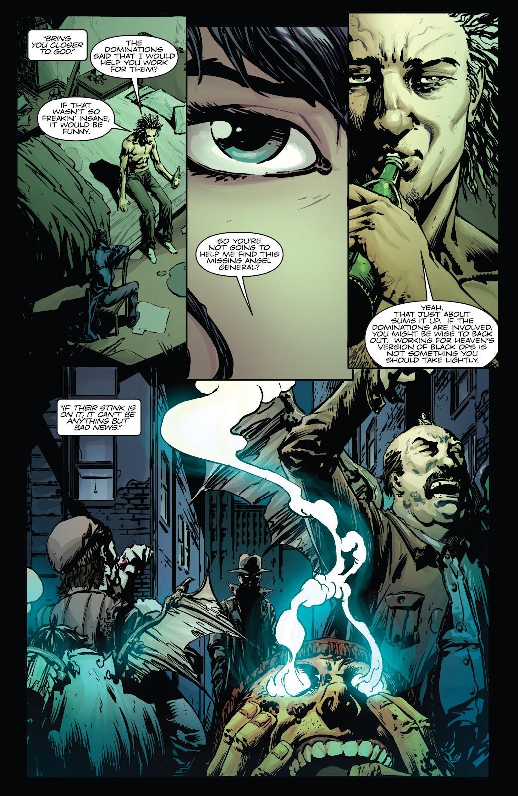 Read online Vampirella Strikes comic -  Issue #2 - 15