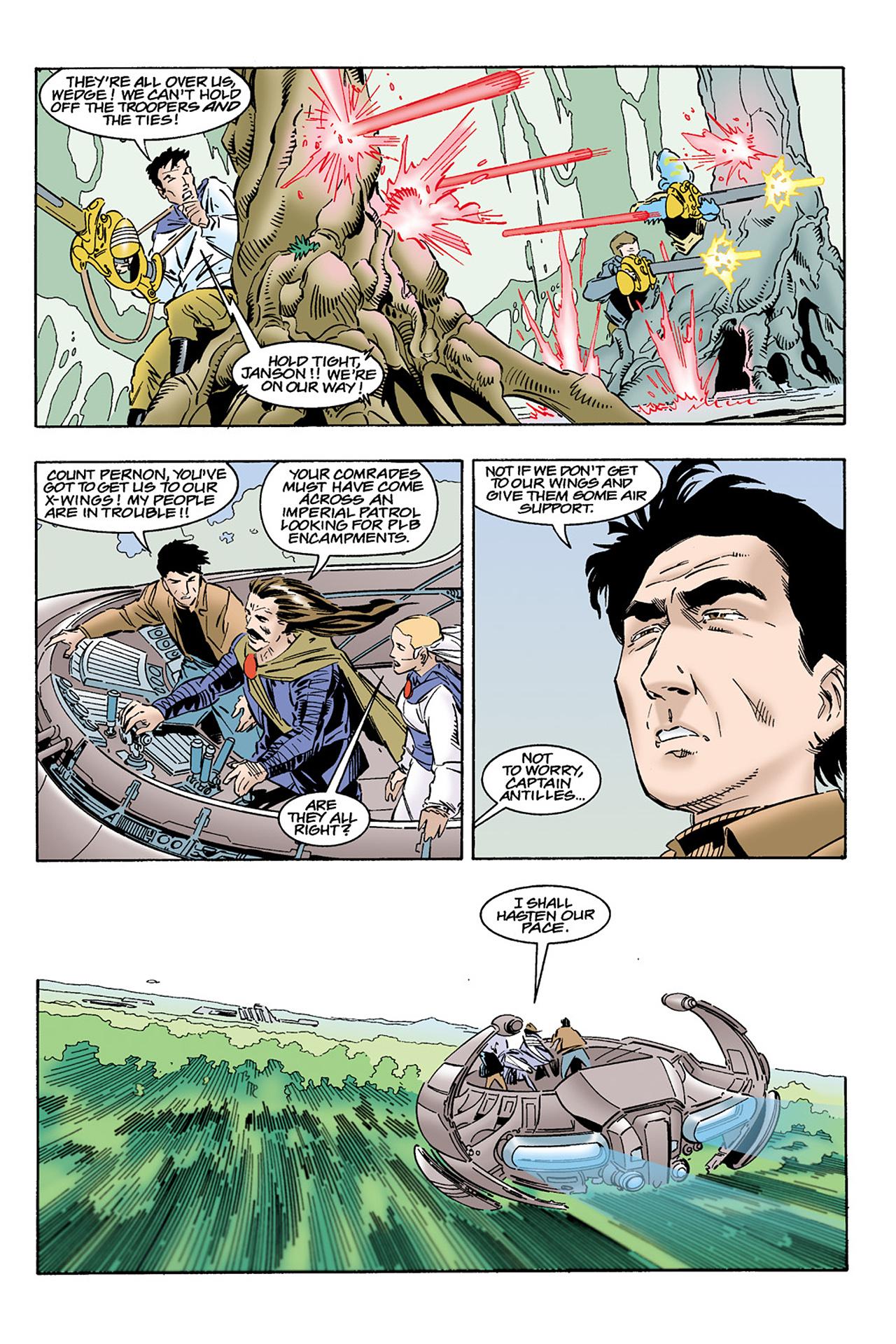 Read online Star Wars Omnibus comic -  Issue # Vol. 2 - 148