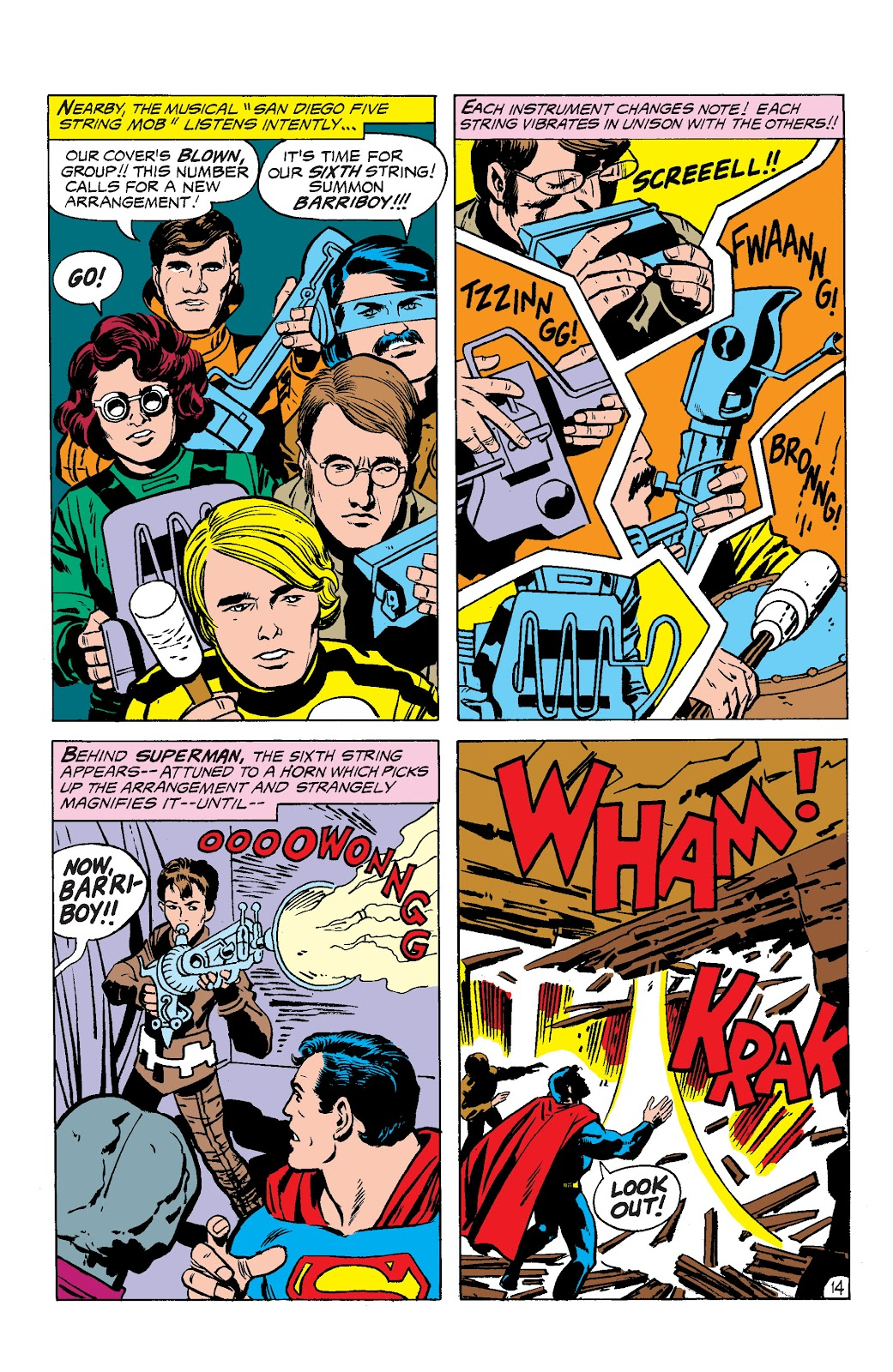 Read online Superman's Pal, Jimmy Olsen by Jack Kirby comic -  Issue # TPB (Part 3) - 53