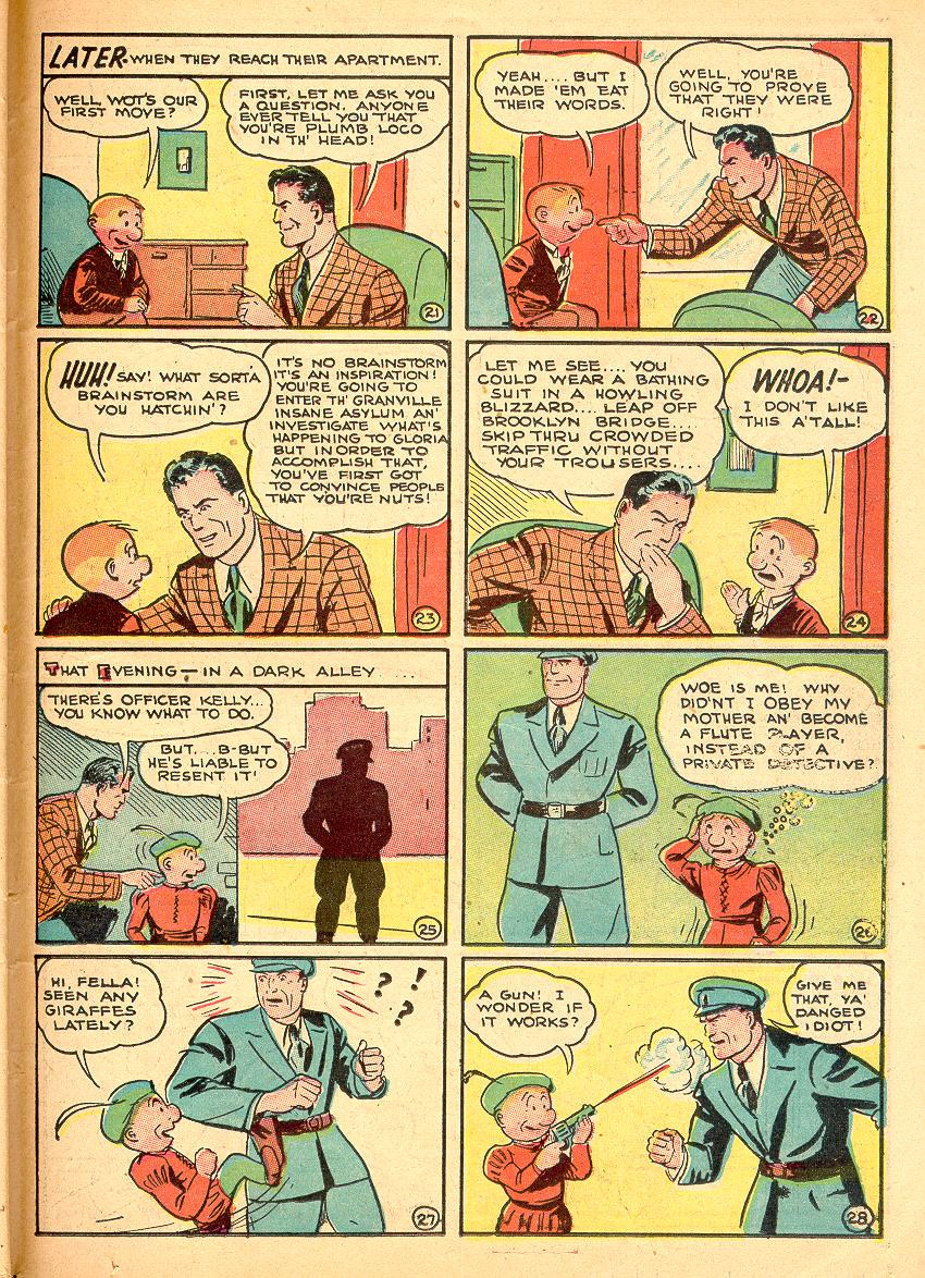 Read online Detective Comics (1937) comic -  Issue #30 - 57