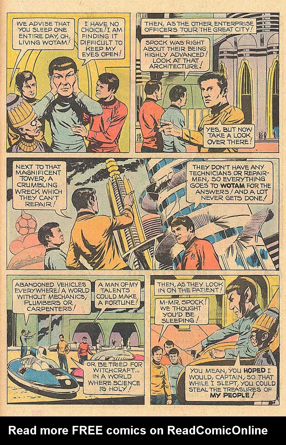 Star Trek (1967) issue 46 - Page 15