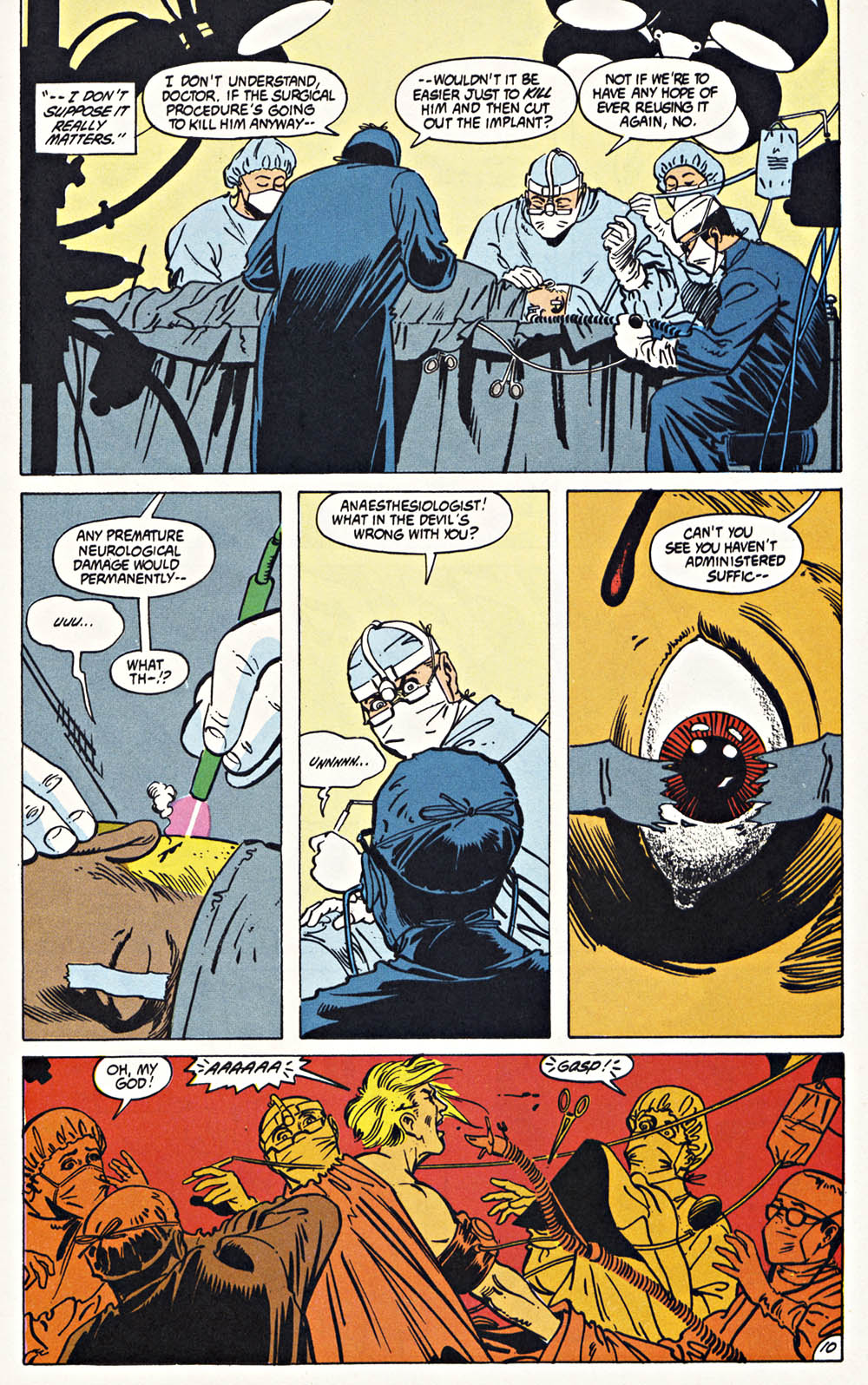 Haywire 6 Page 10