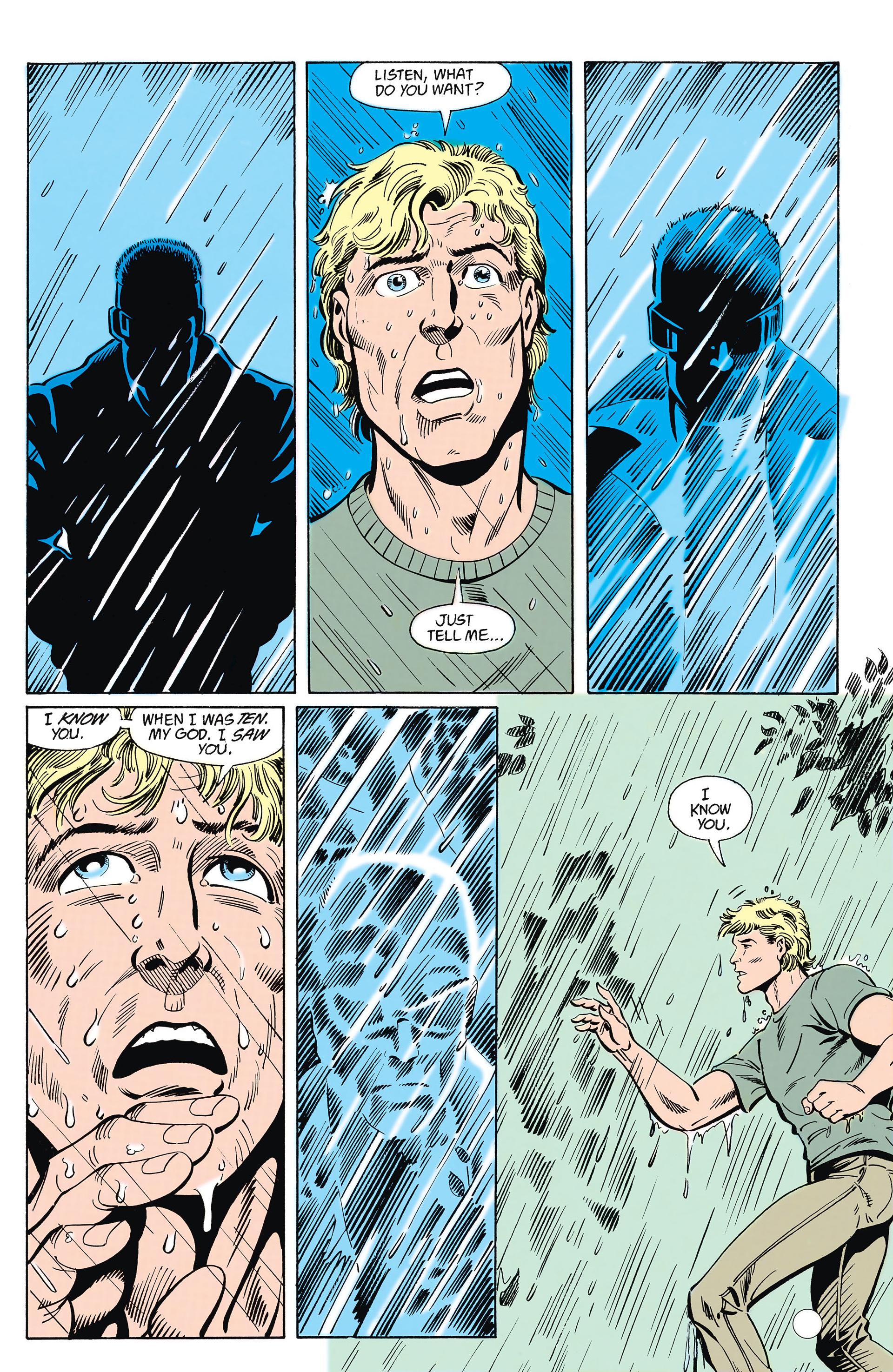 Read online Animal Man (1988) comic -  Issue #14 - 24