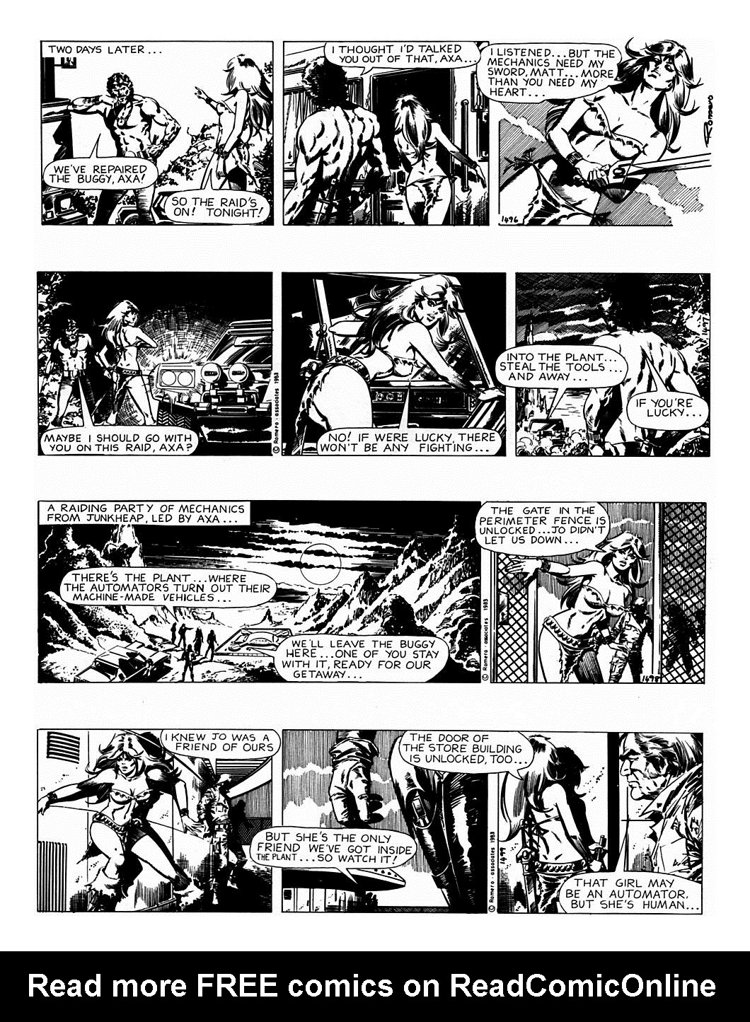 Axa issue 7 - Page 19