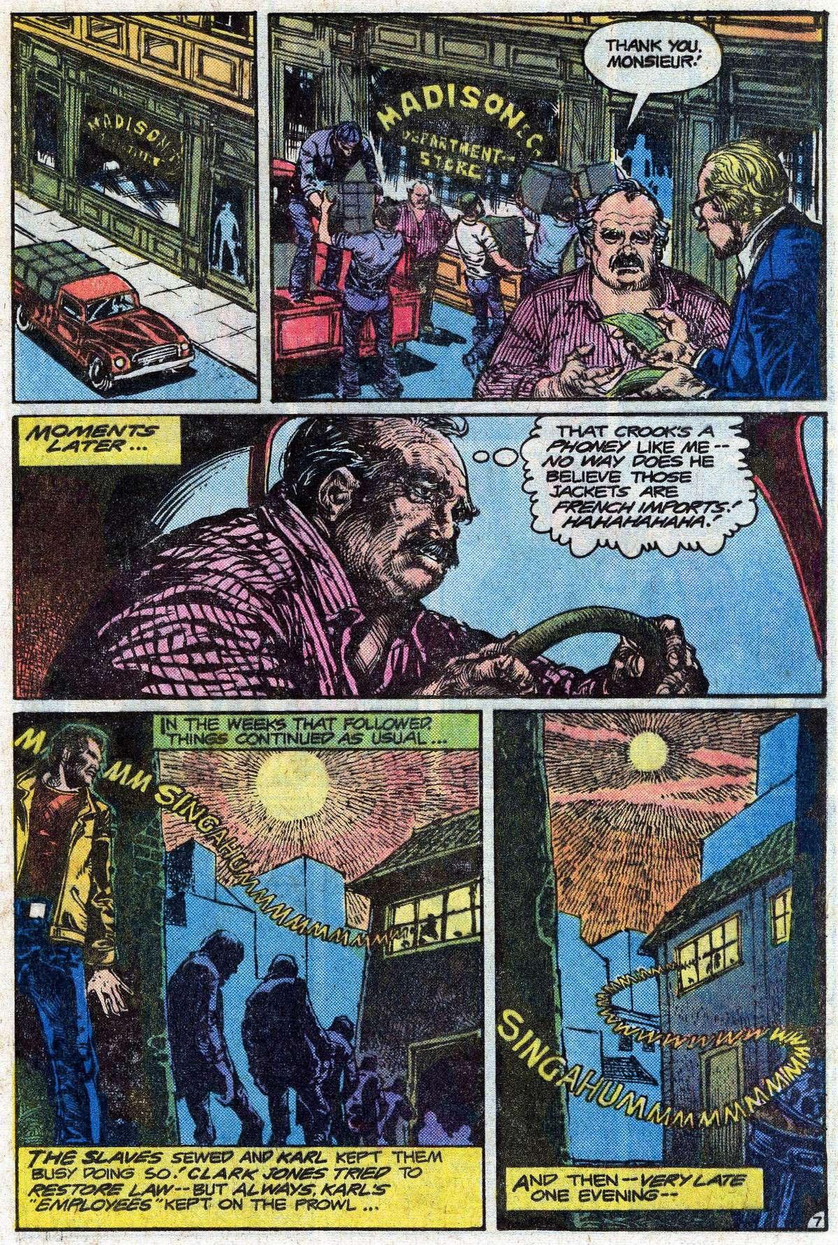 Read online Secrets of Haunted House comic -  Issue #38 - 18