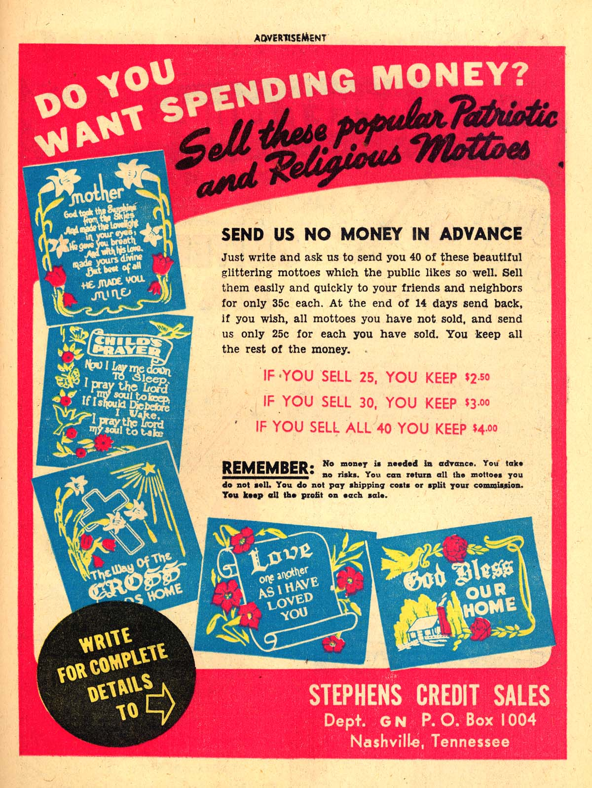 Read online All-Star Western (1951) comic -  Issue #110 - 33