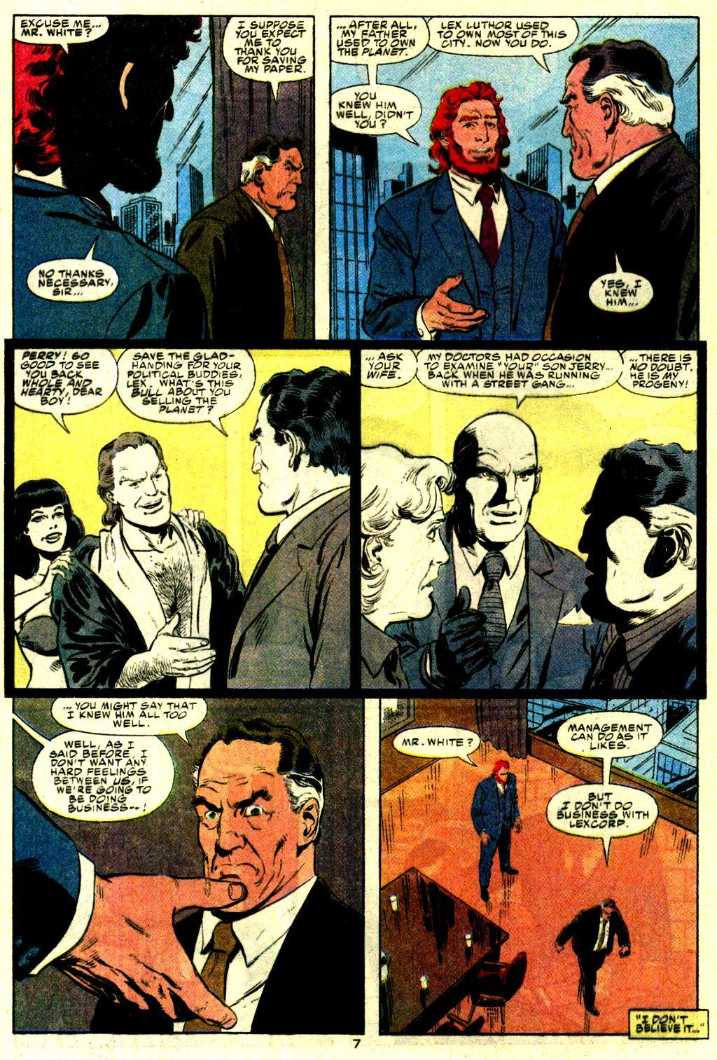 Action Comics (1938) 672 Page 6