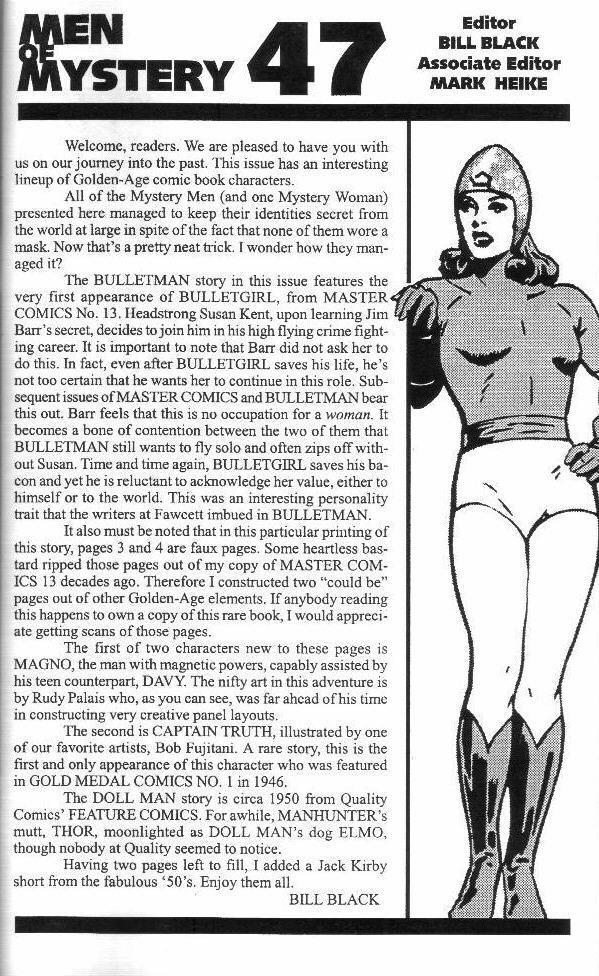 Read online Men of Mystery Comics comic -  Issue #47 - 3