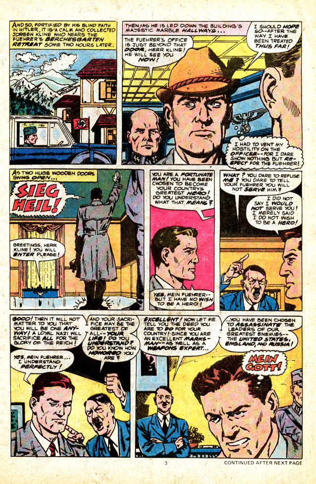 Read online Sgt. Fury comic -  Issue #146 - 5