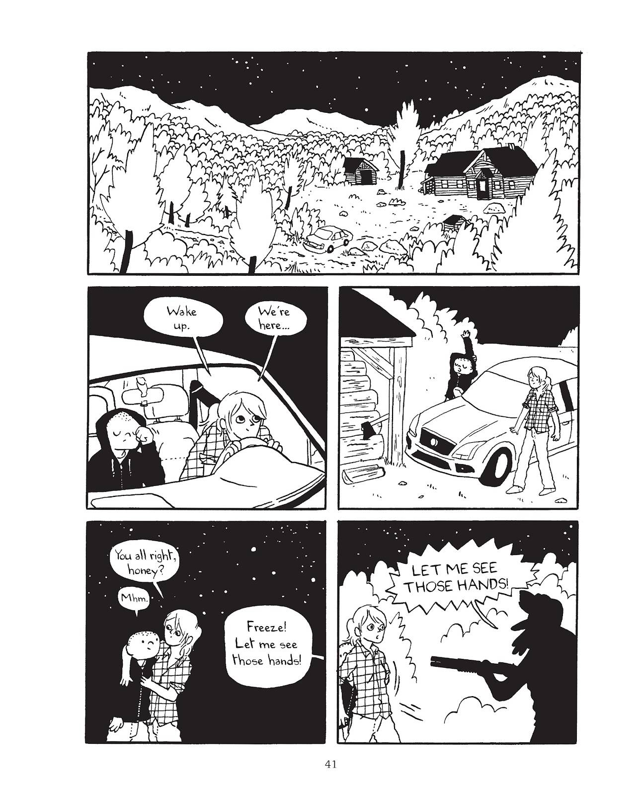 Read online Bastard comic -  Issue # TPB (Part 1) - 44