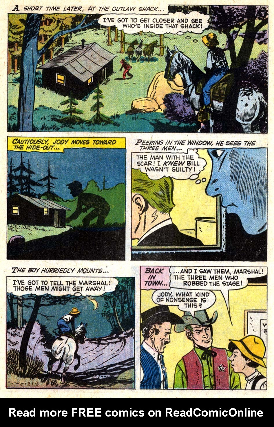Four Color Comics issue 1011 - Page 17