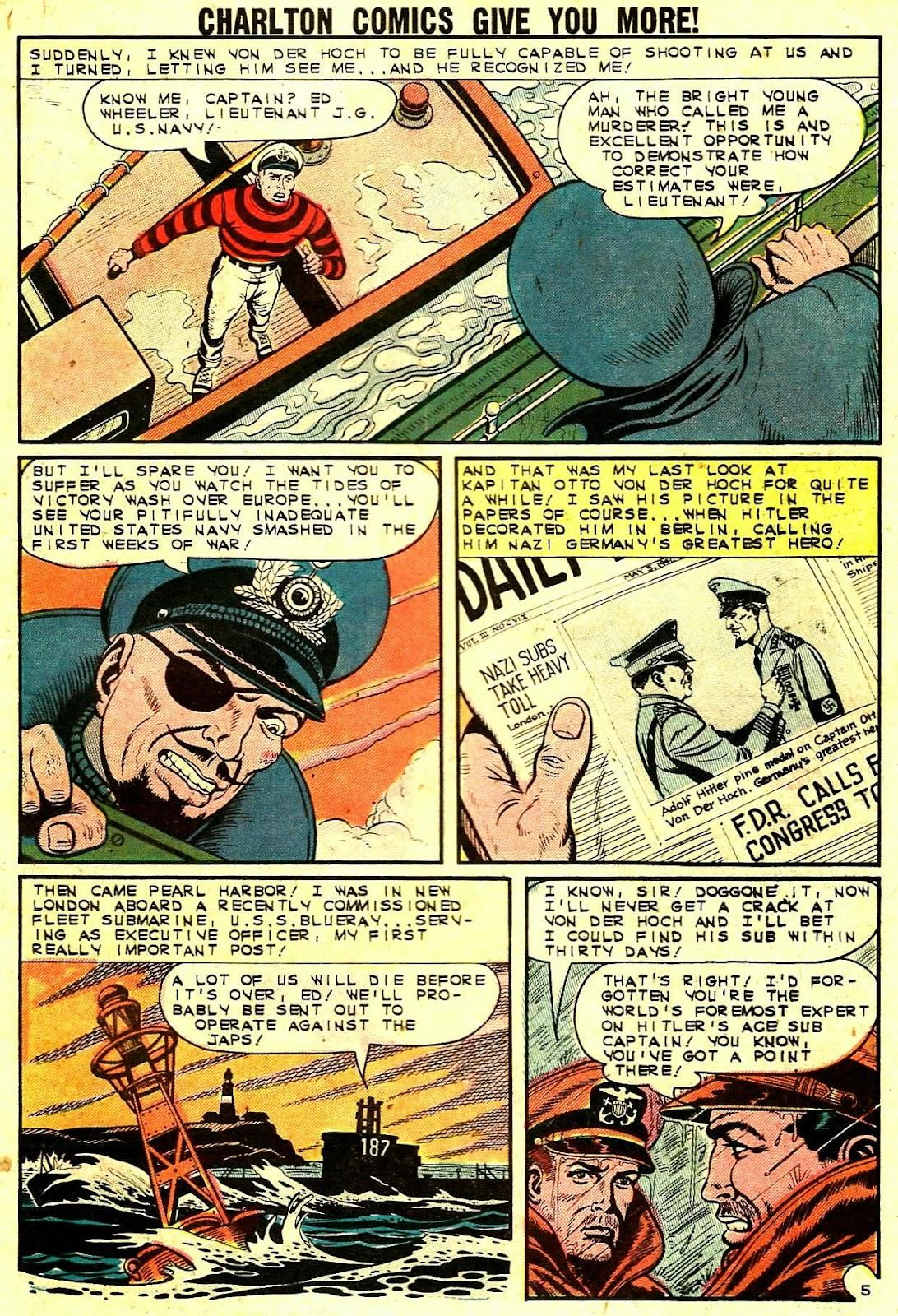 Read online Fightin' Navy comic -  Issue #109 - 27