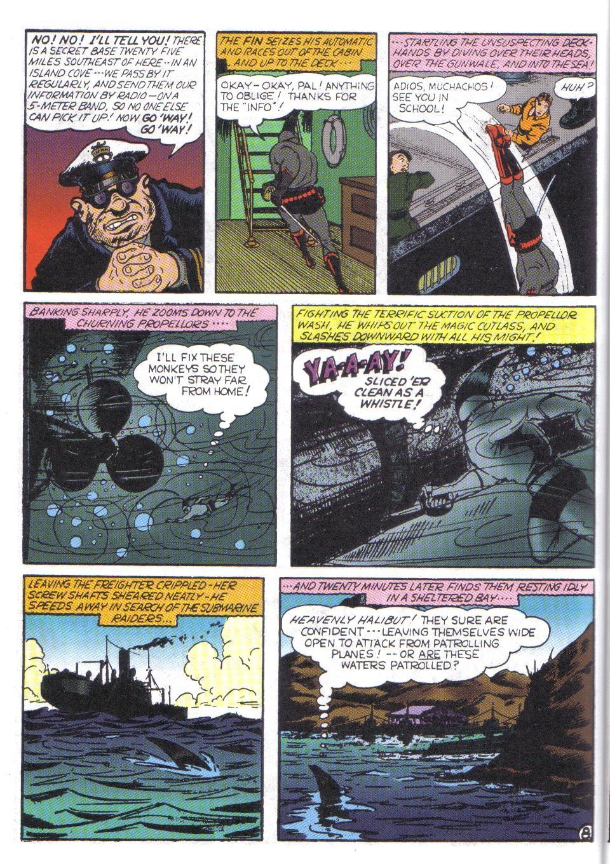 Read online Comedy Comics (1942) comic -  Issue #9 - 17