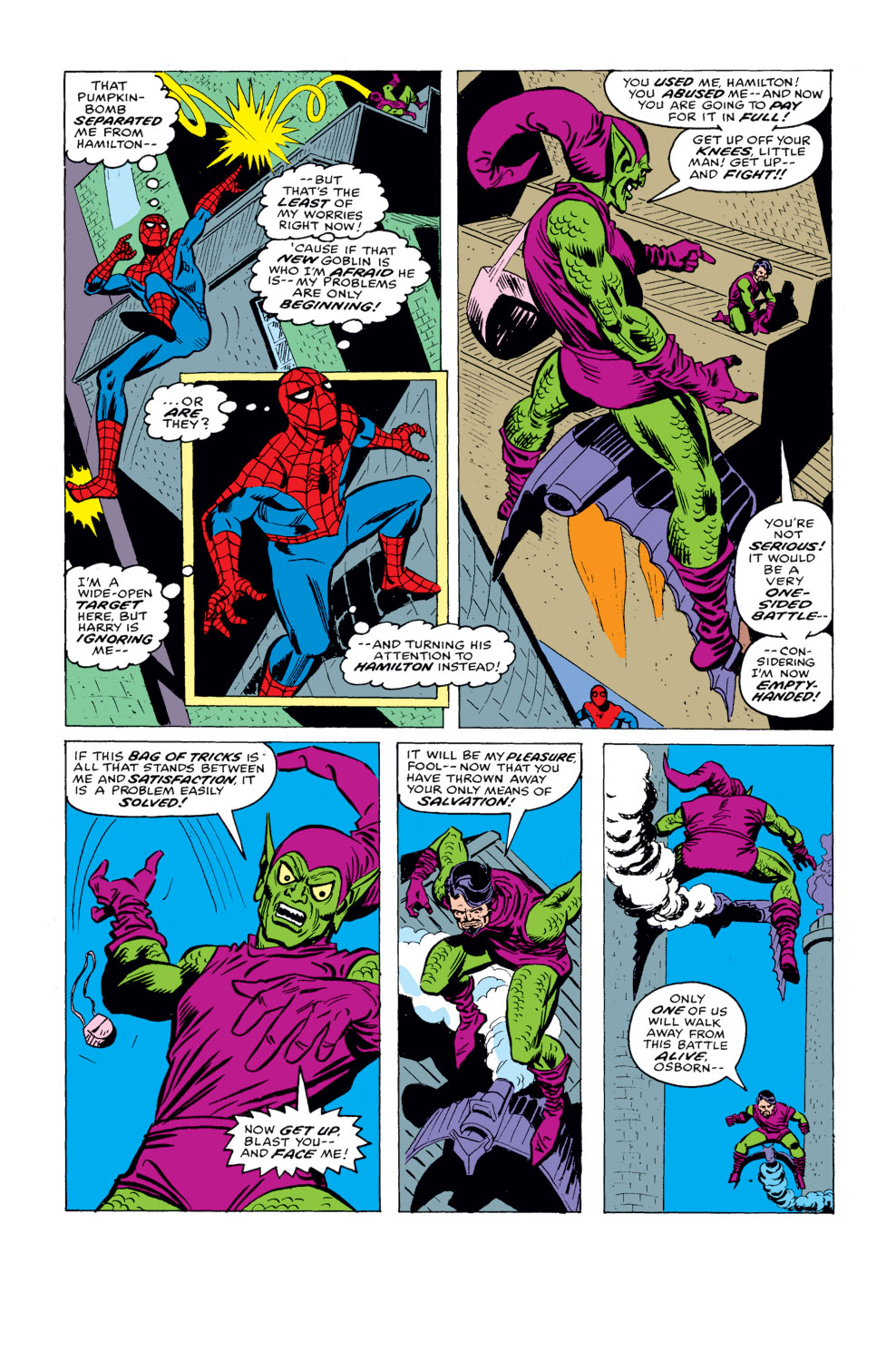 The Amazing Spider-Man (1963) 180 Page 12