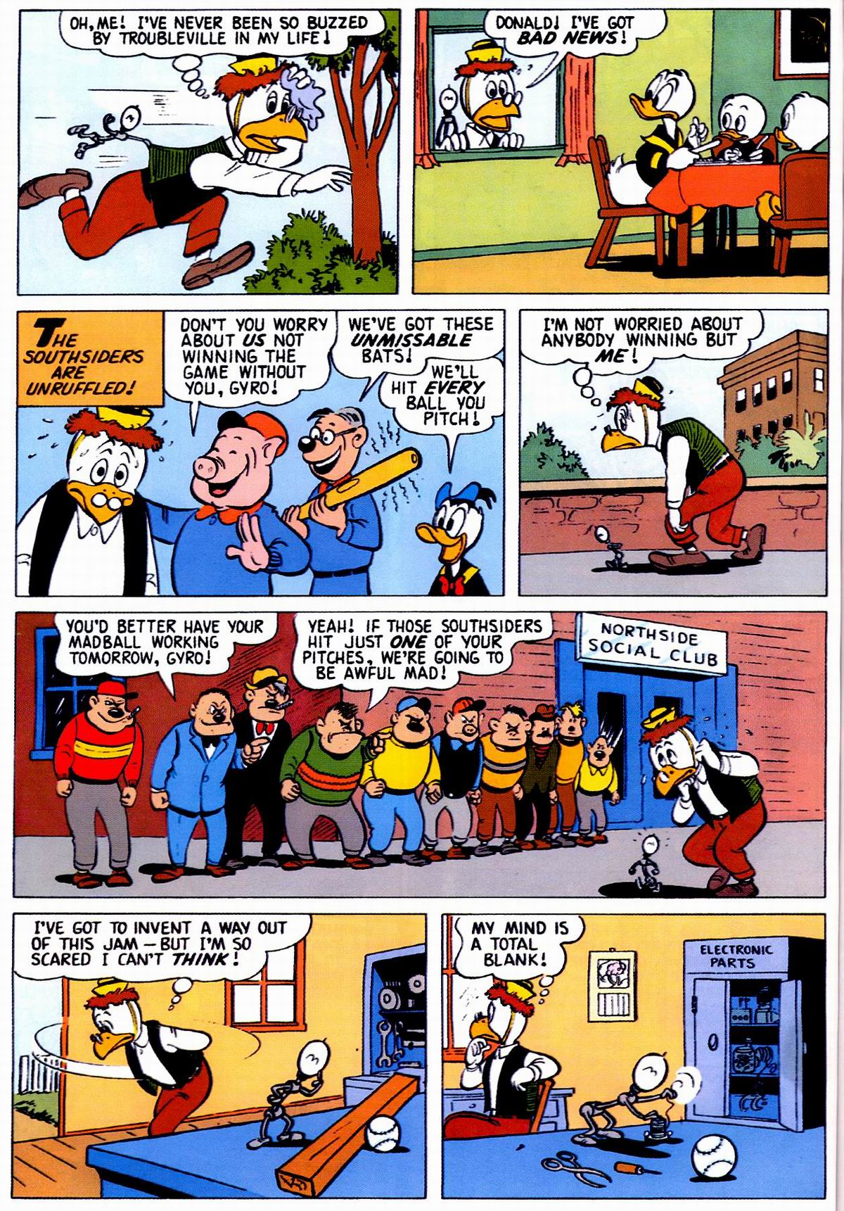 Read online Uncle Scrooge (1953) comic -  Issue #320 - 42