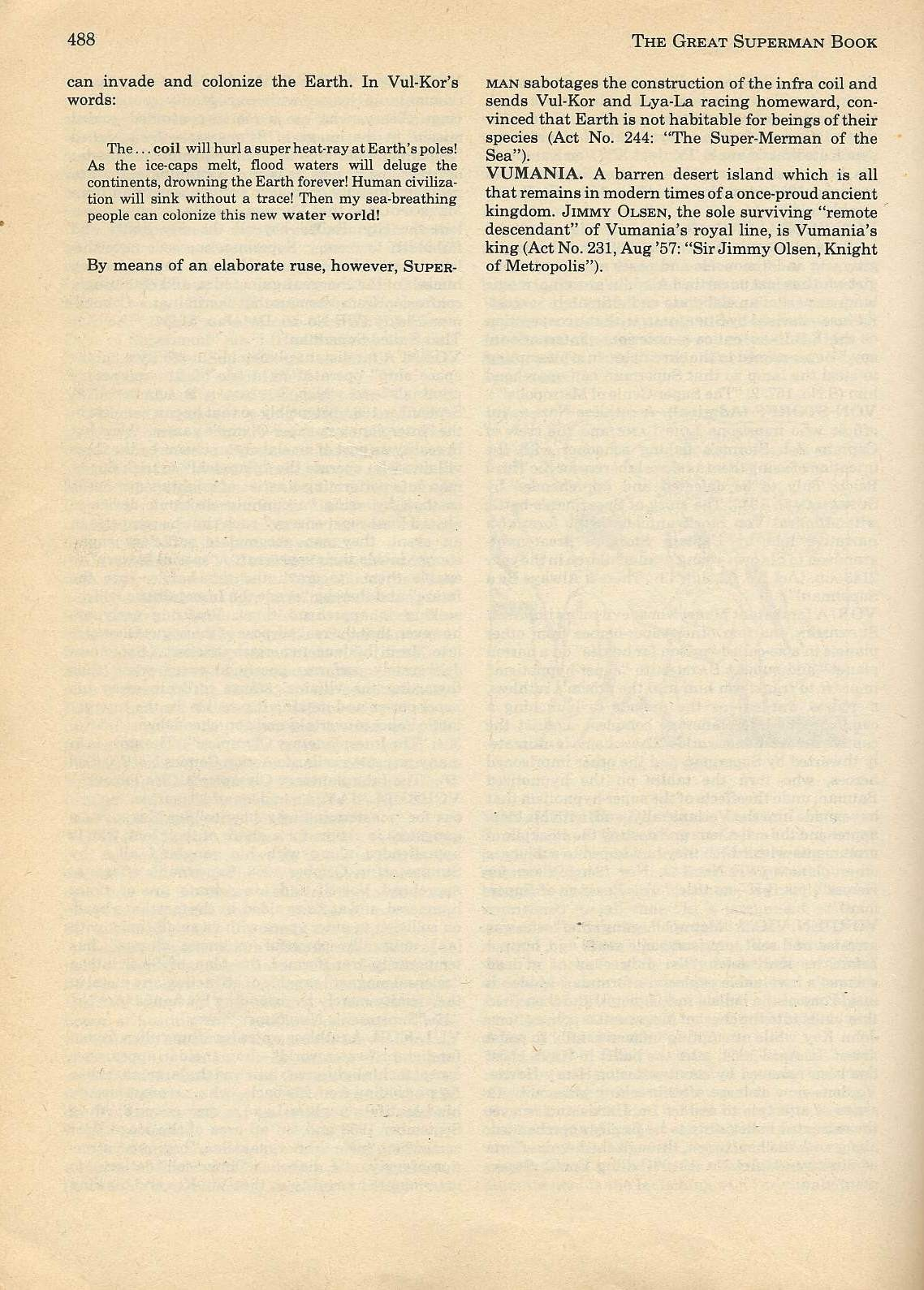 The Great Superman Book issue TPB (Part 5) - Page 89