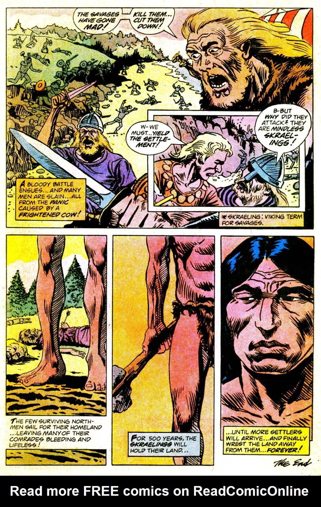 Read online Sgt. Rock comic -  Issue #373 - 24