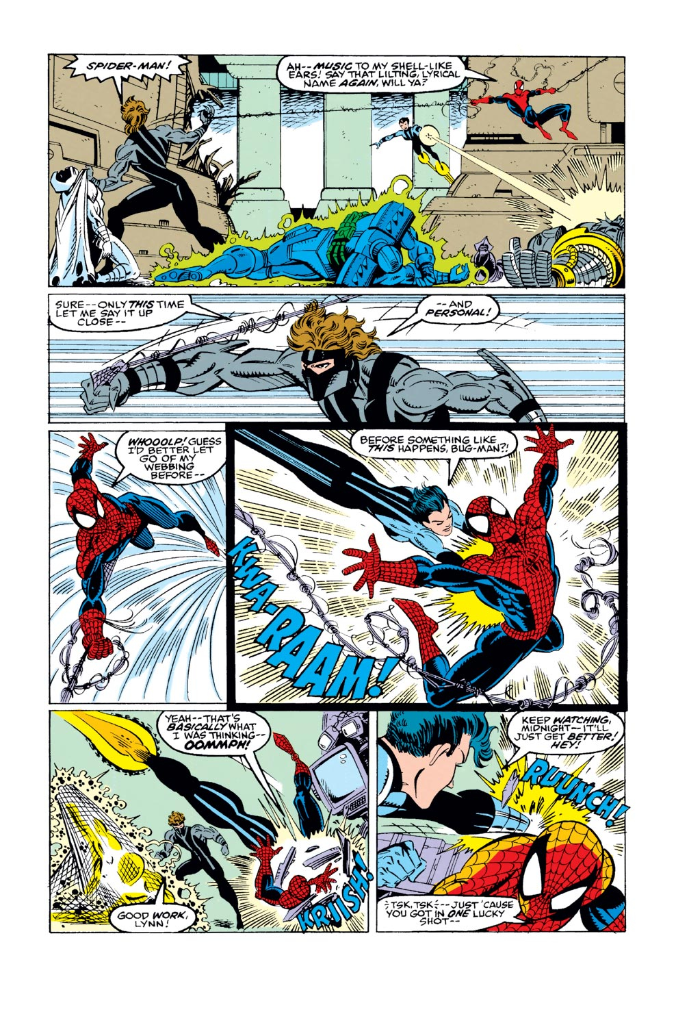 The Amazing Spider-Man (1963) 358 Page 14