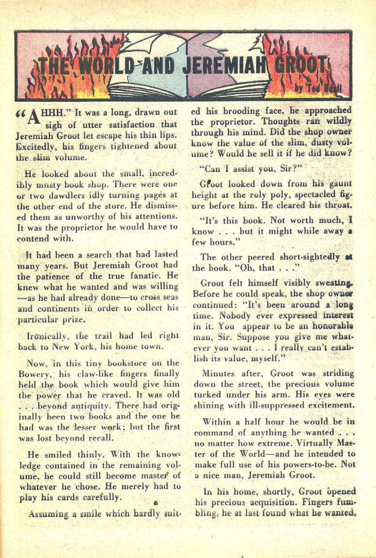 Read online Sensation (Mystery) Comics comic -  Issue #68 - 39