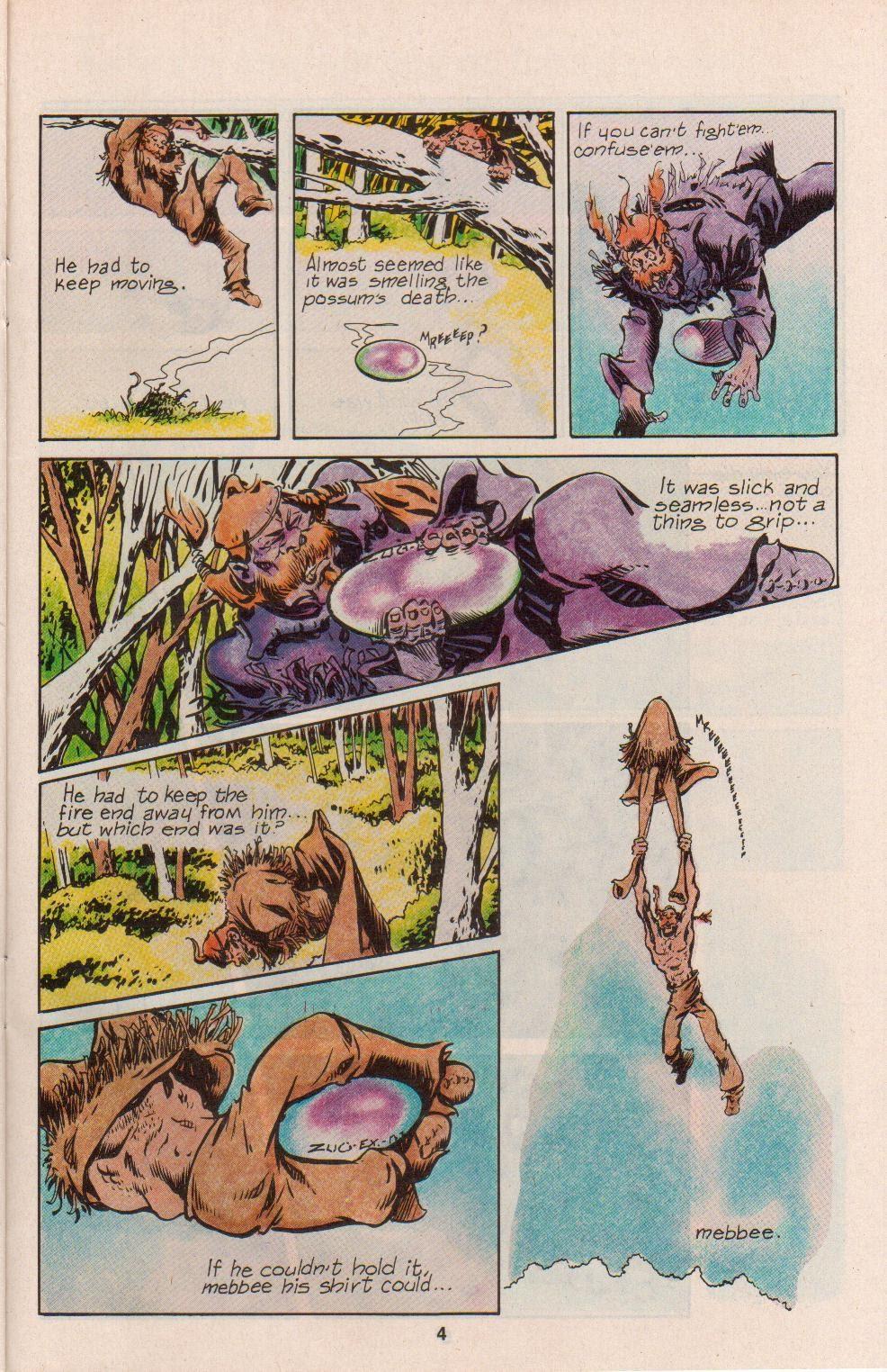 Read online Dalgoda comic -  Issue #7 - 29